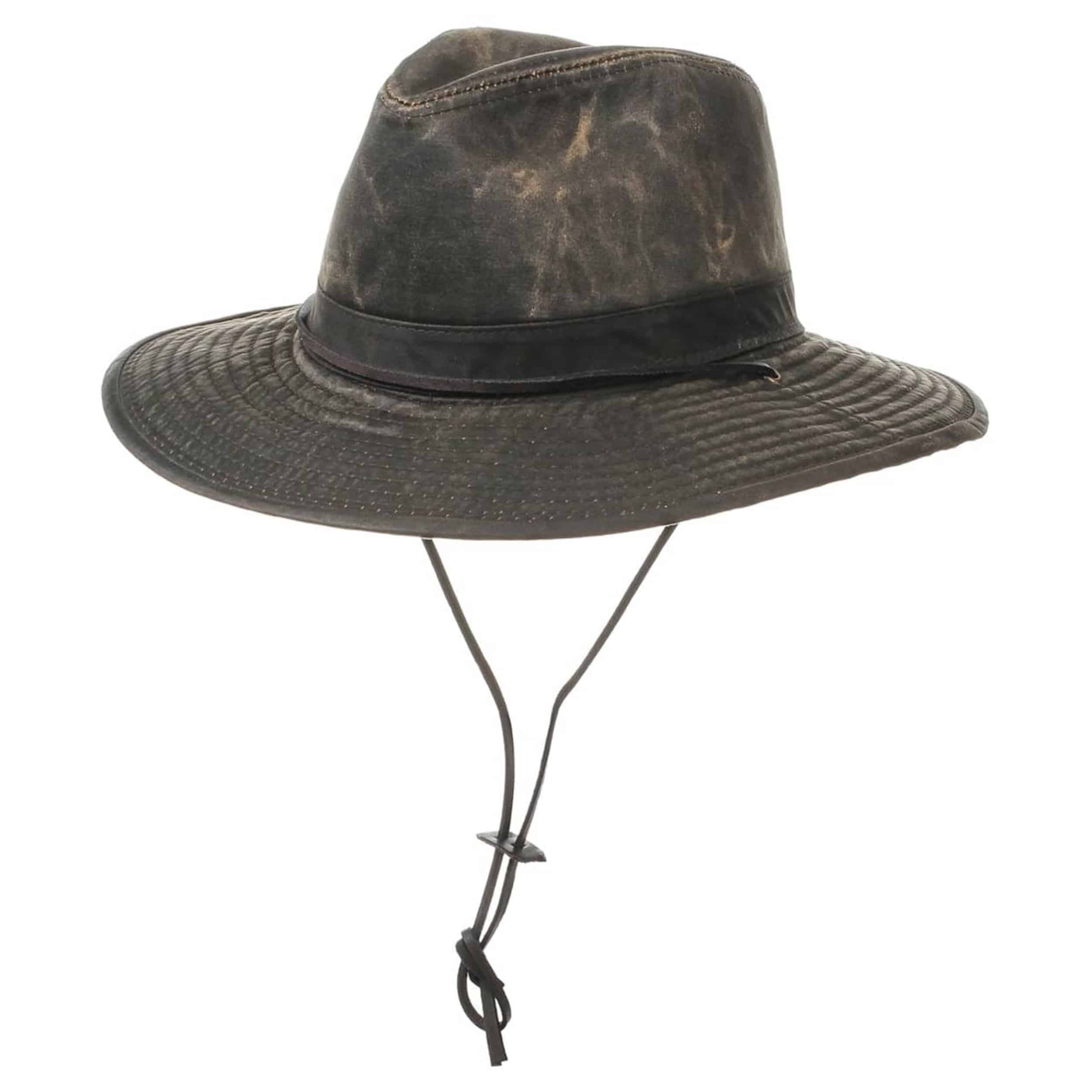 Diaz Cappello Outdoor Stetson cappello di tessuto cappello da cowboy 91c1e2740493