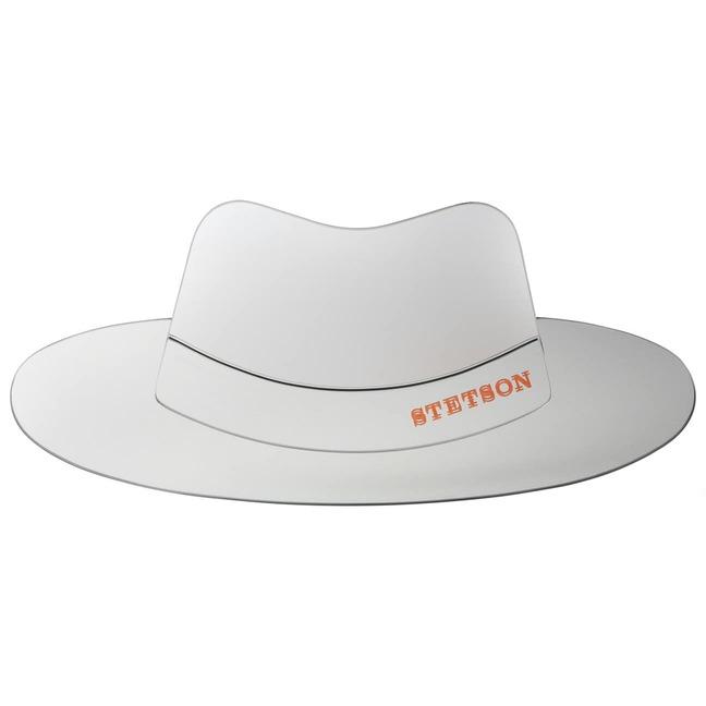 Mirror Hat Shape Specchio by Stetson - 49 686d5b082929