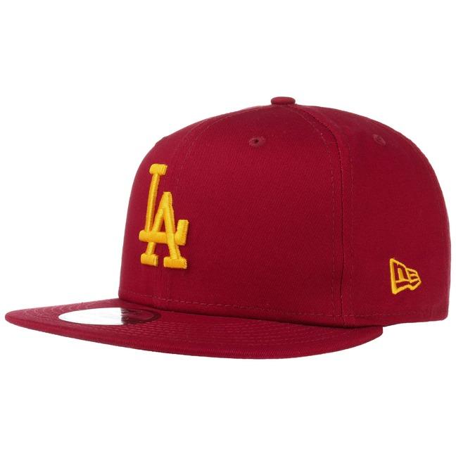 Cappellino 9Fifty League LA Dodgers by New Era - 31 508f8275dcb8