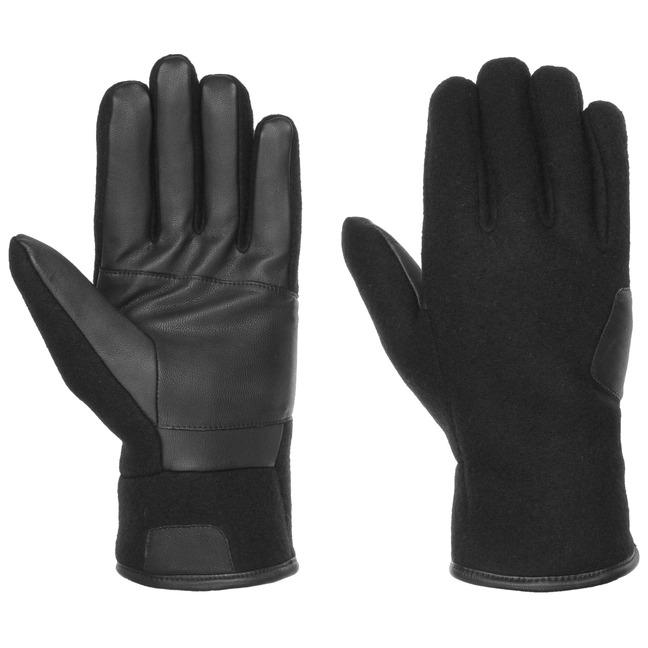 guanti uomo ugg