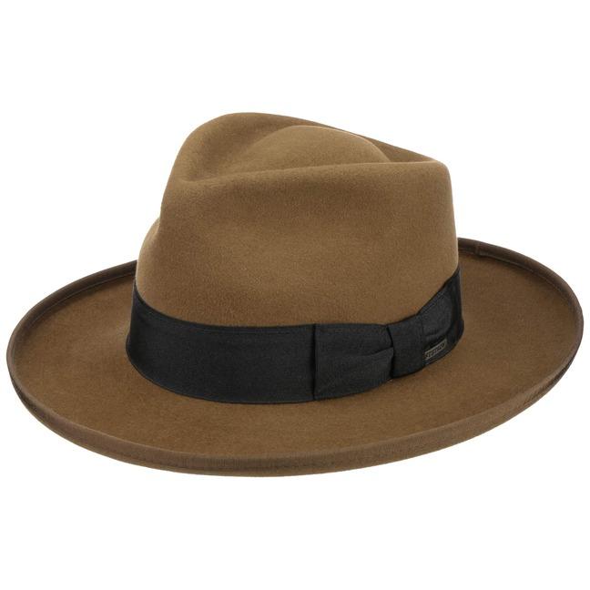 outlet online prezzo ragionevole designer nuovo e usato Cappello Feltro di Pelo Andalusia by Stetson
