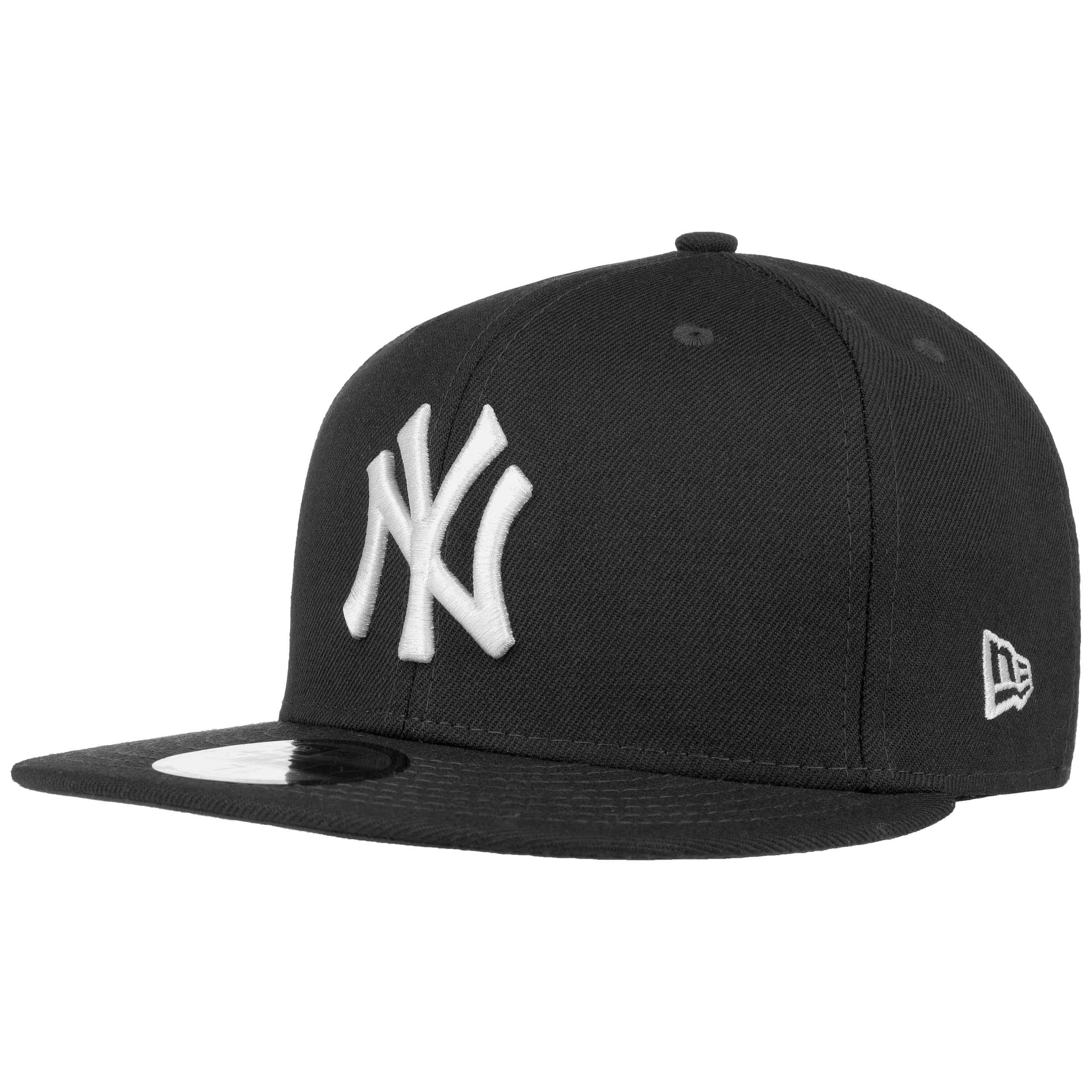 ... 59Fifty MLB Basic NY Cap by New Era - giallo 7 ... 6a8565c8b48c