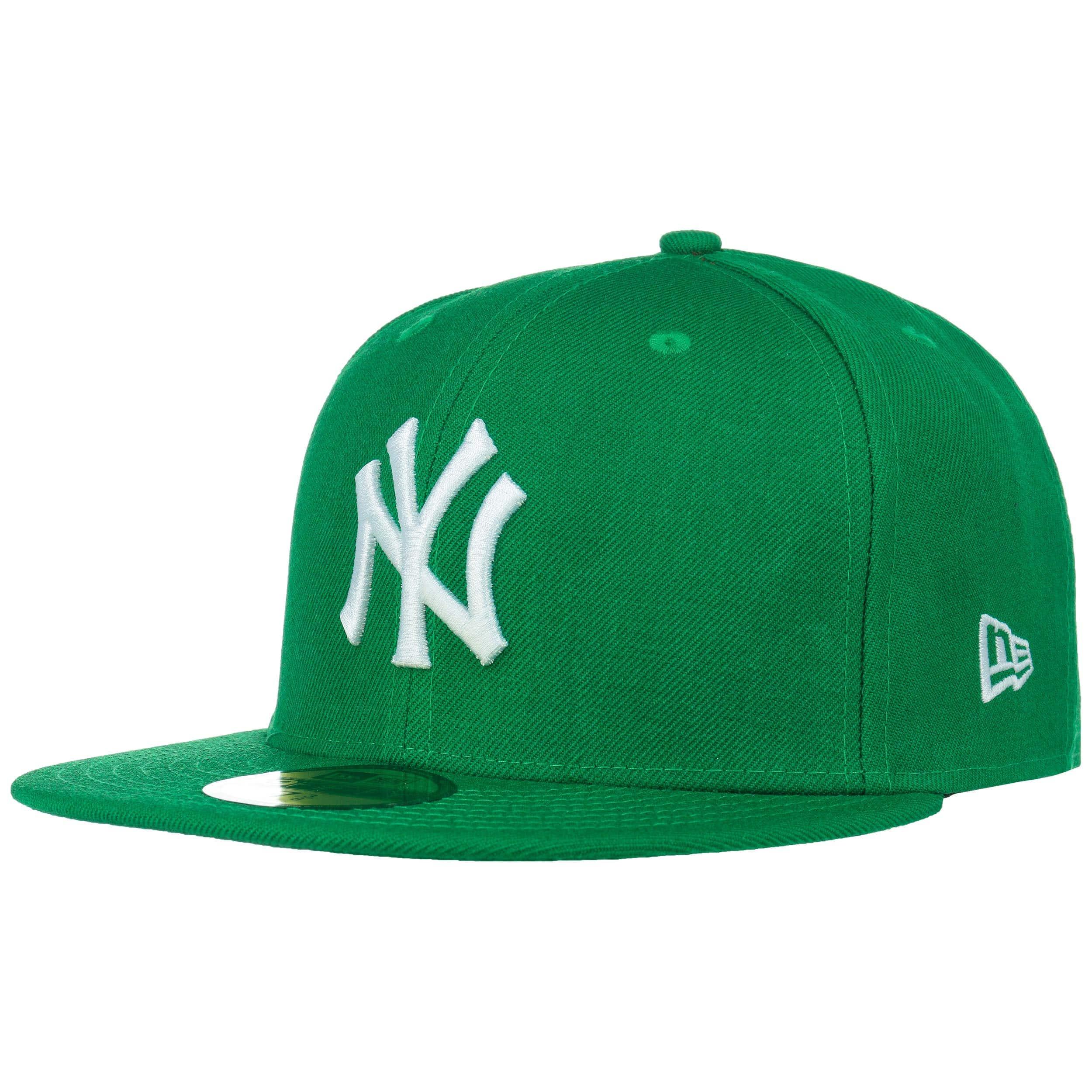 ... 59Fifty MLB Basic NY Cap by New Era - nero 7 ... 376821703dce