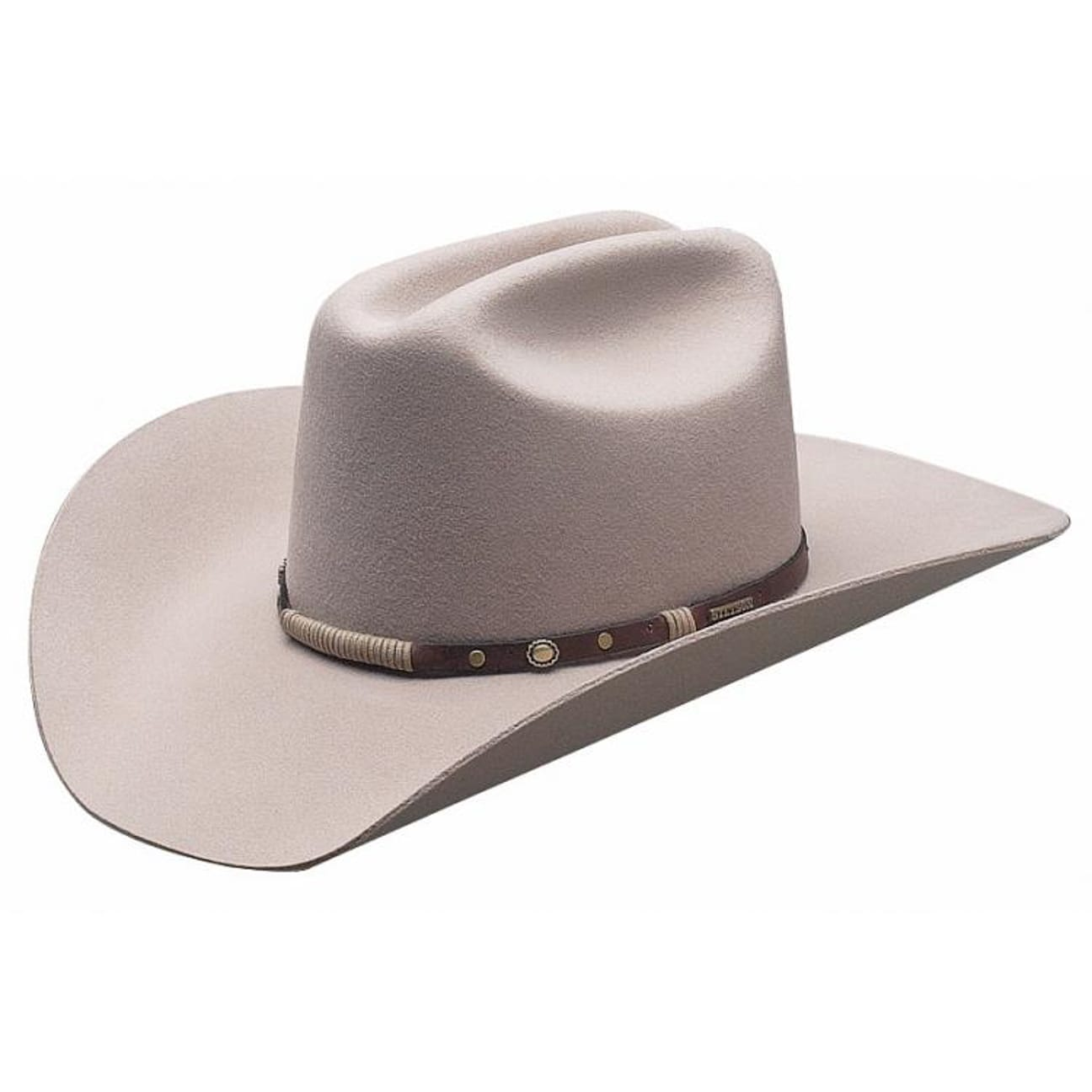 Alamosa Cappello Cowboy by Stetson - beige 1 ... 5575aee0068