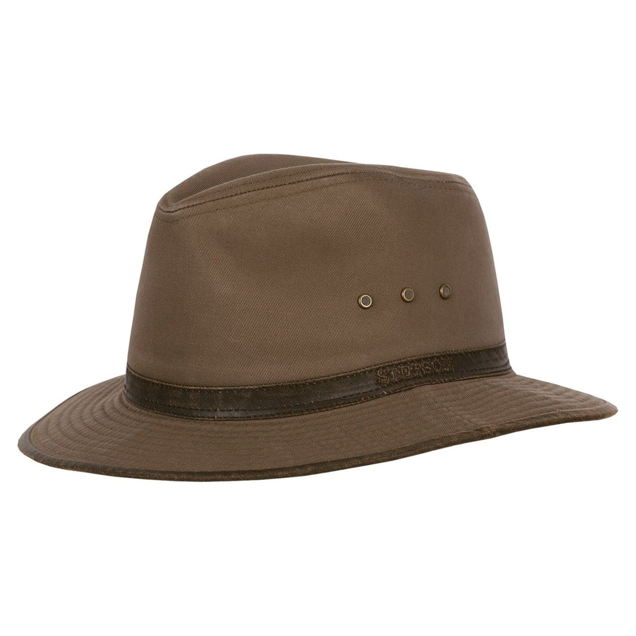 ... Ava Cotone Cappello Outdoor by Stetson - 1 ... bdedefae12ef