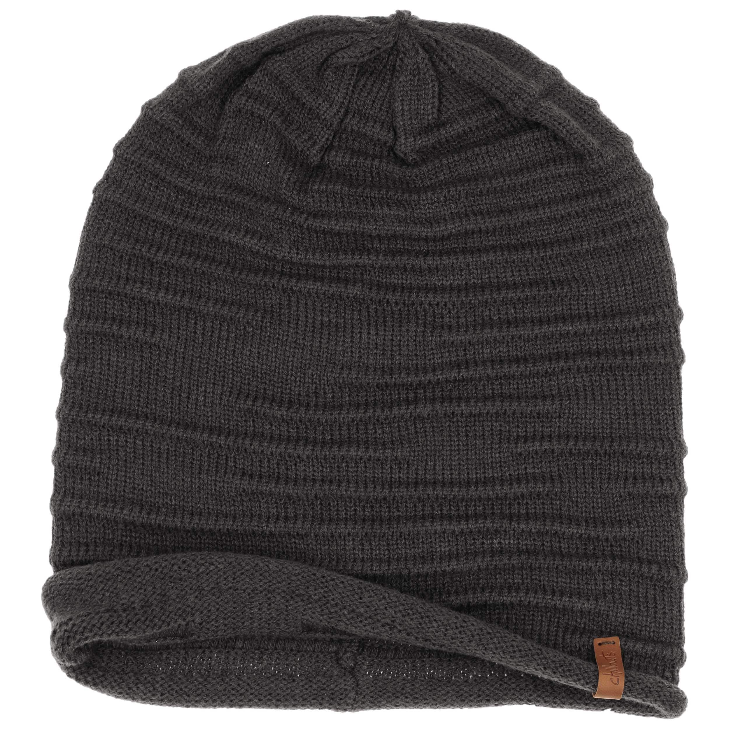 ... marrone 1 · Berretto Aarony Long Beanie by Chillouts - antracite 1 ... a879d56b88ee