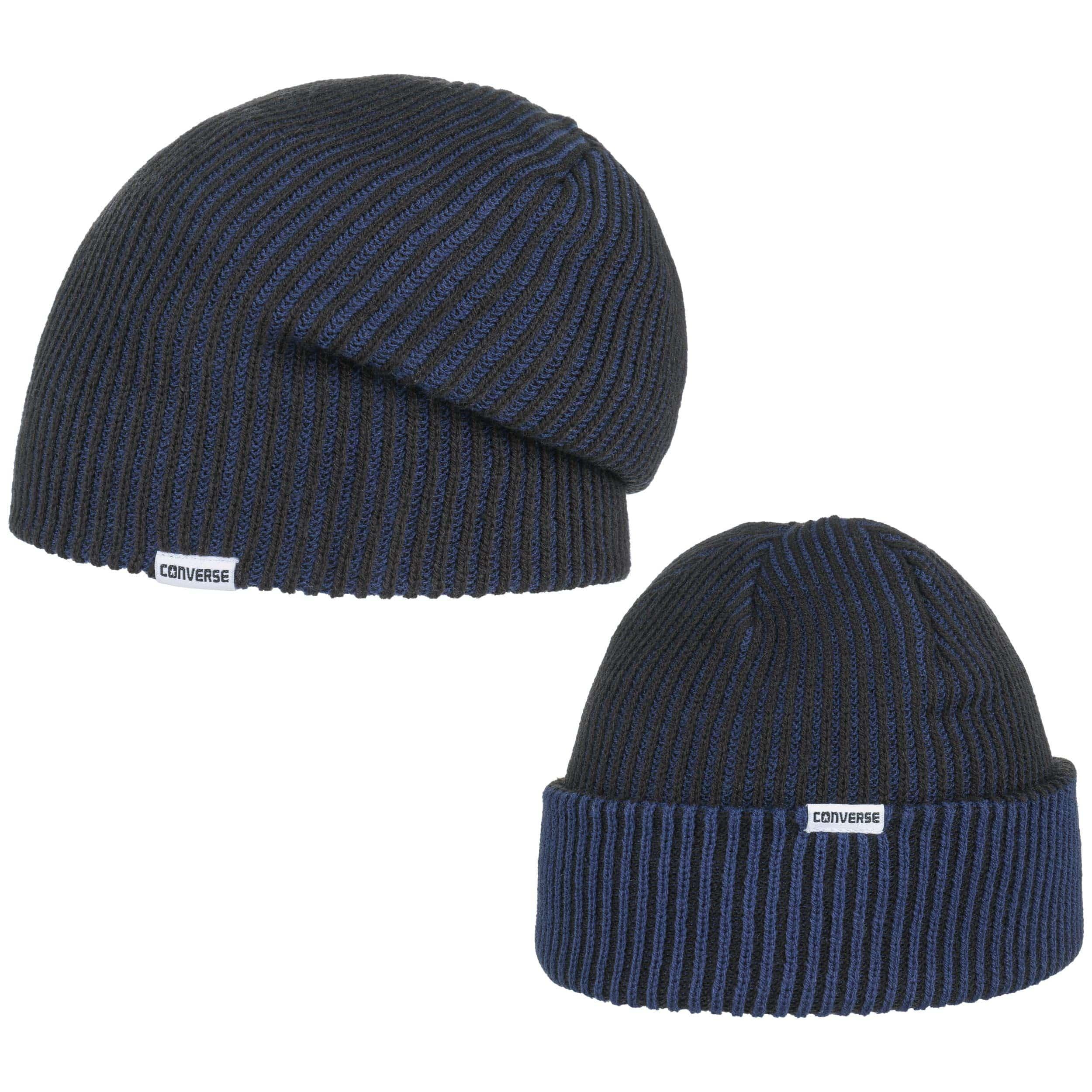 2converse berretto