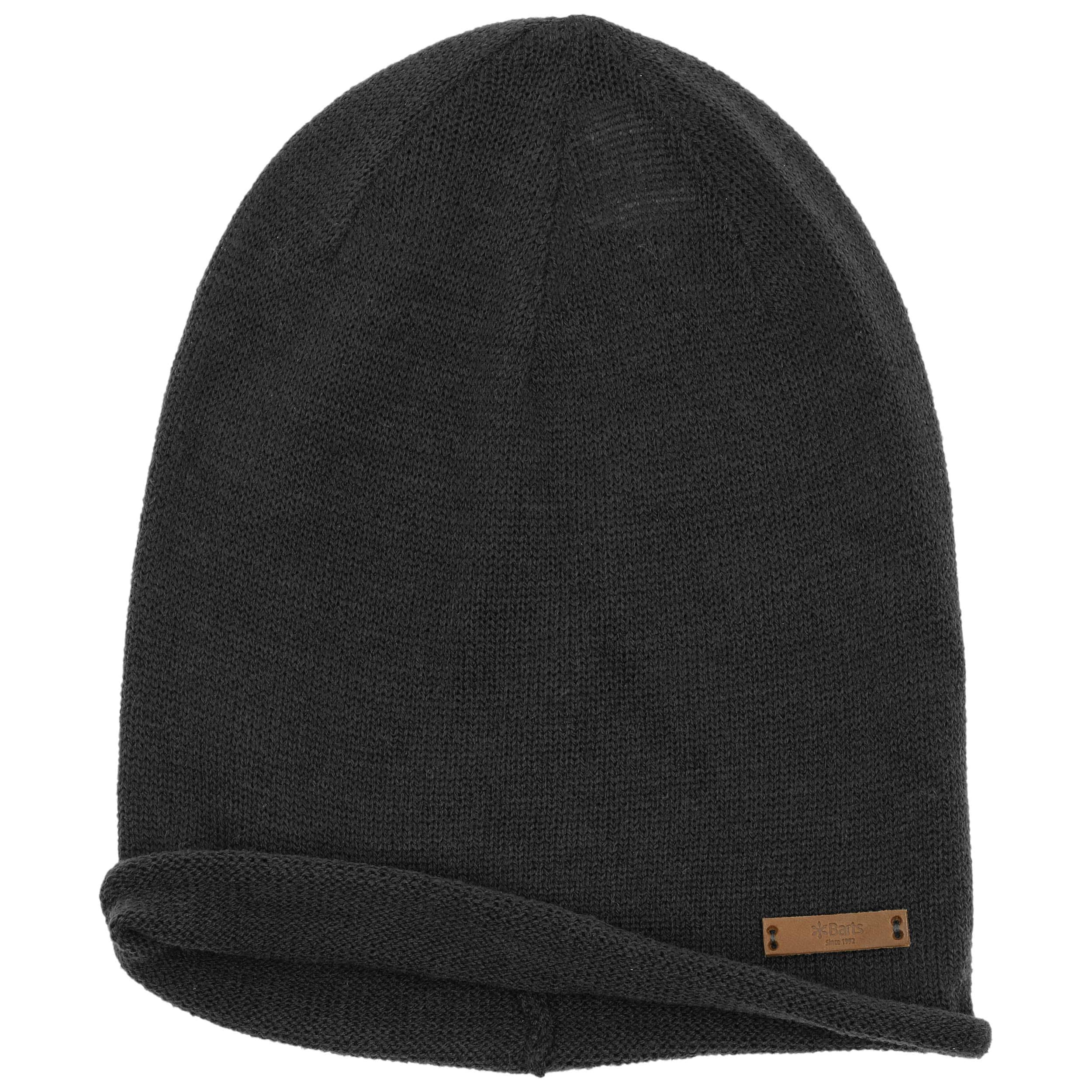 ... Berretto Beanie James Oversize by Barts - talpa 1 ... caf742e27432