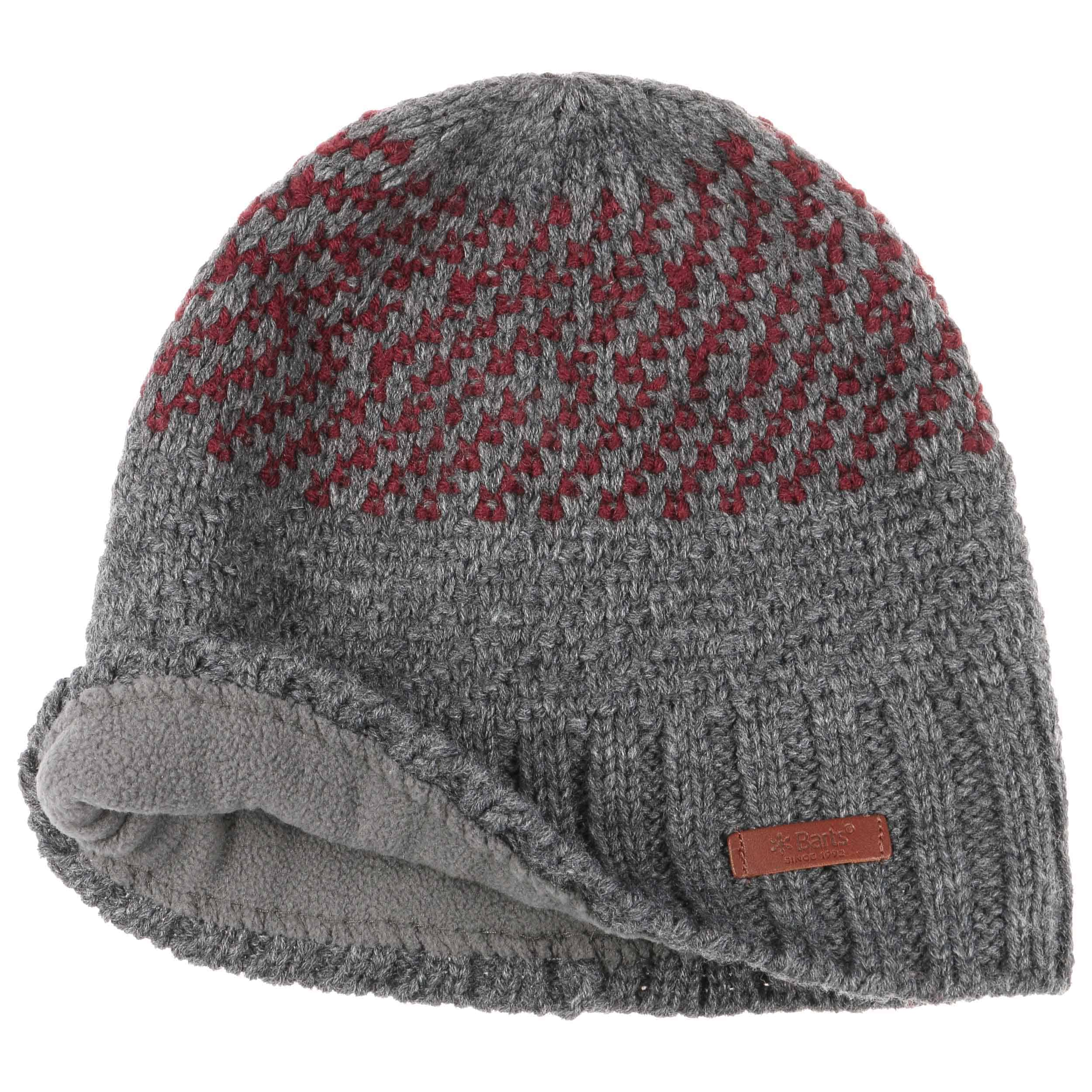 Berretto Beanie Marco by Barts - antracite 1 ... 4aaa90c29886