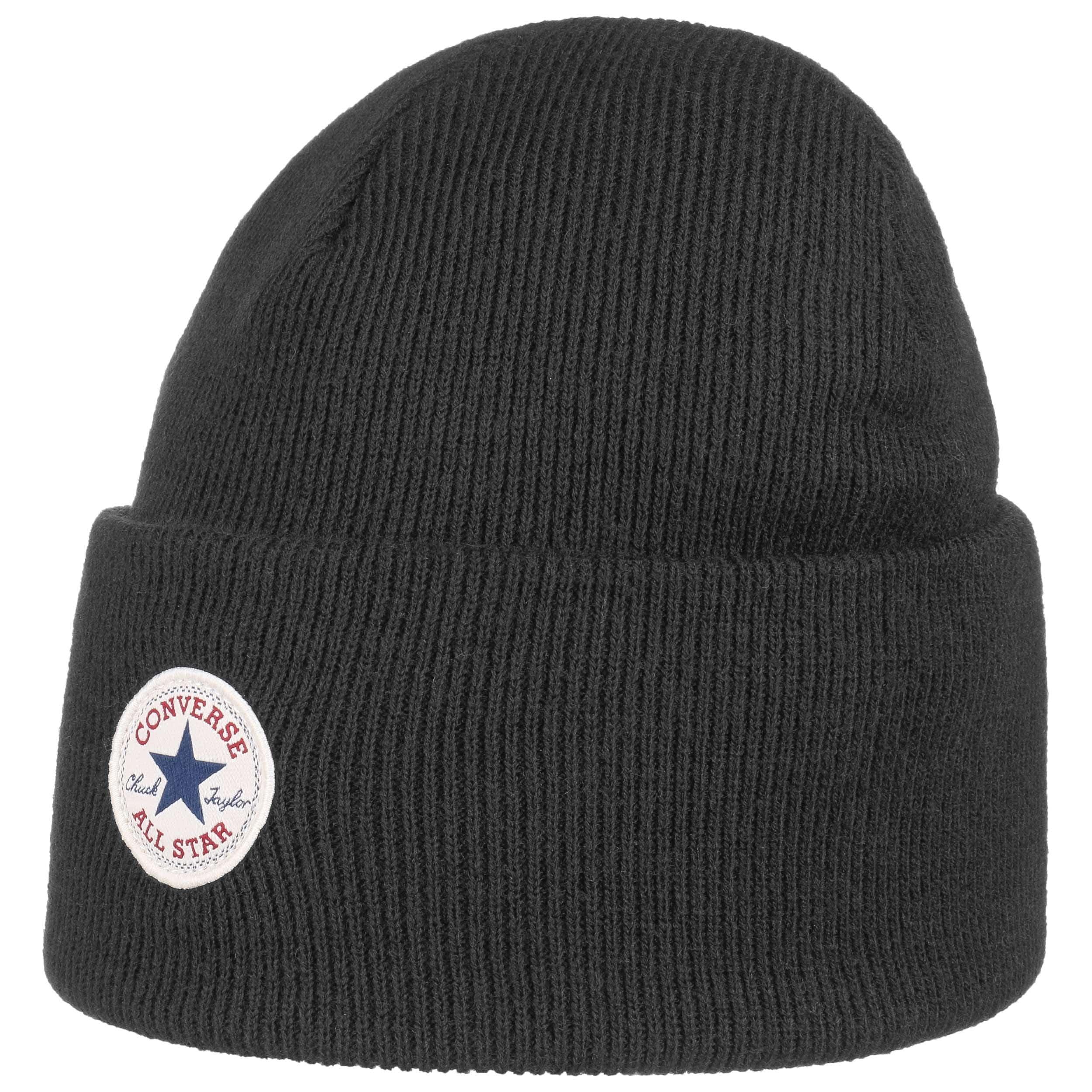 cappello invernale uomo converse