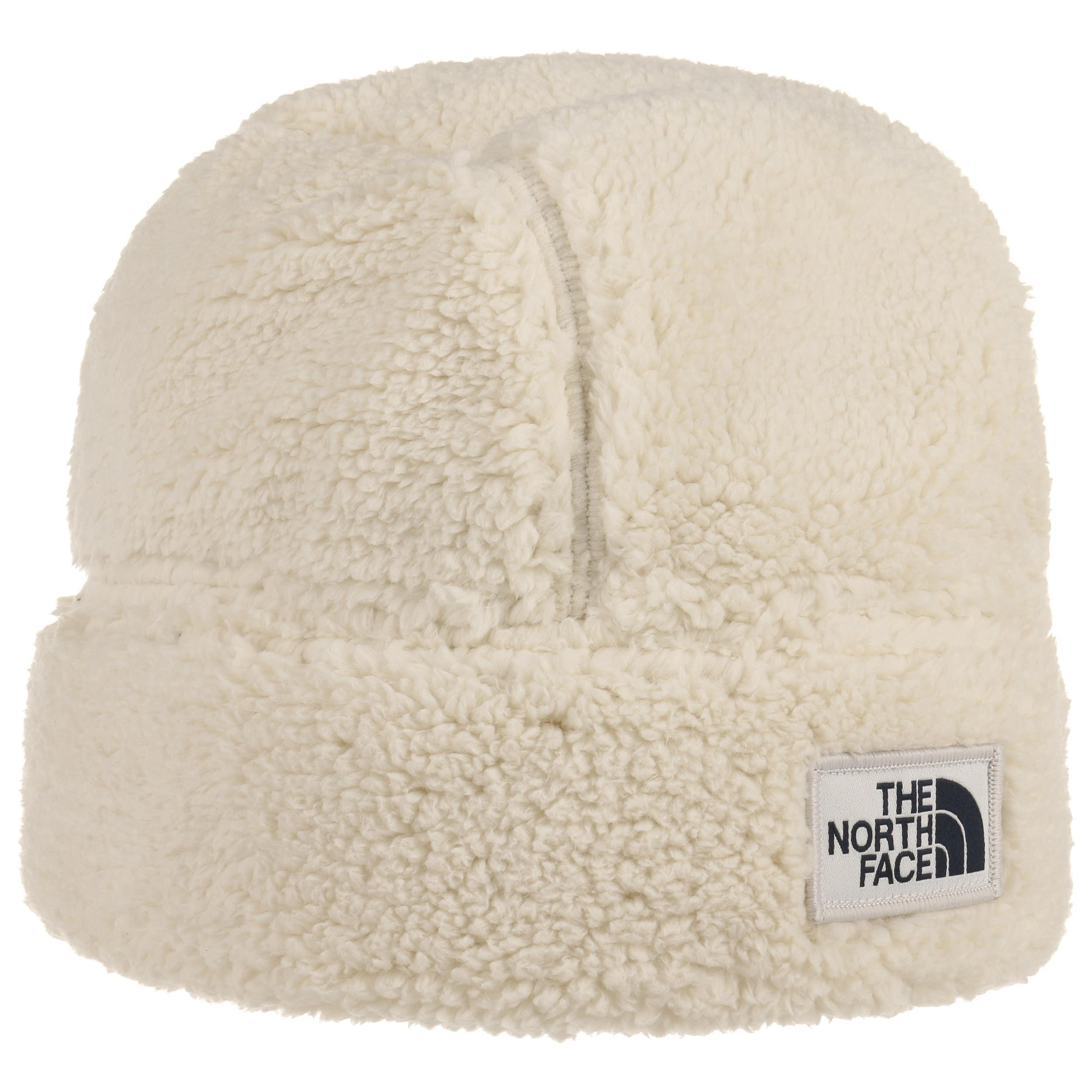 ... Berretto in Pile Campshire by The North Face - bianco crema 4 ... b5009ce684fd