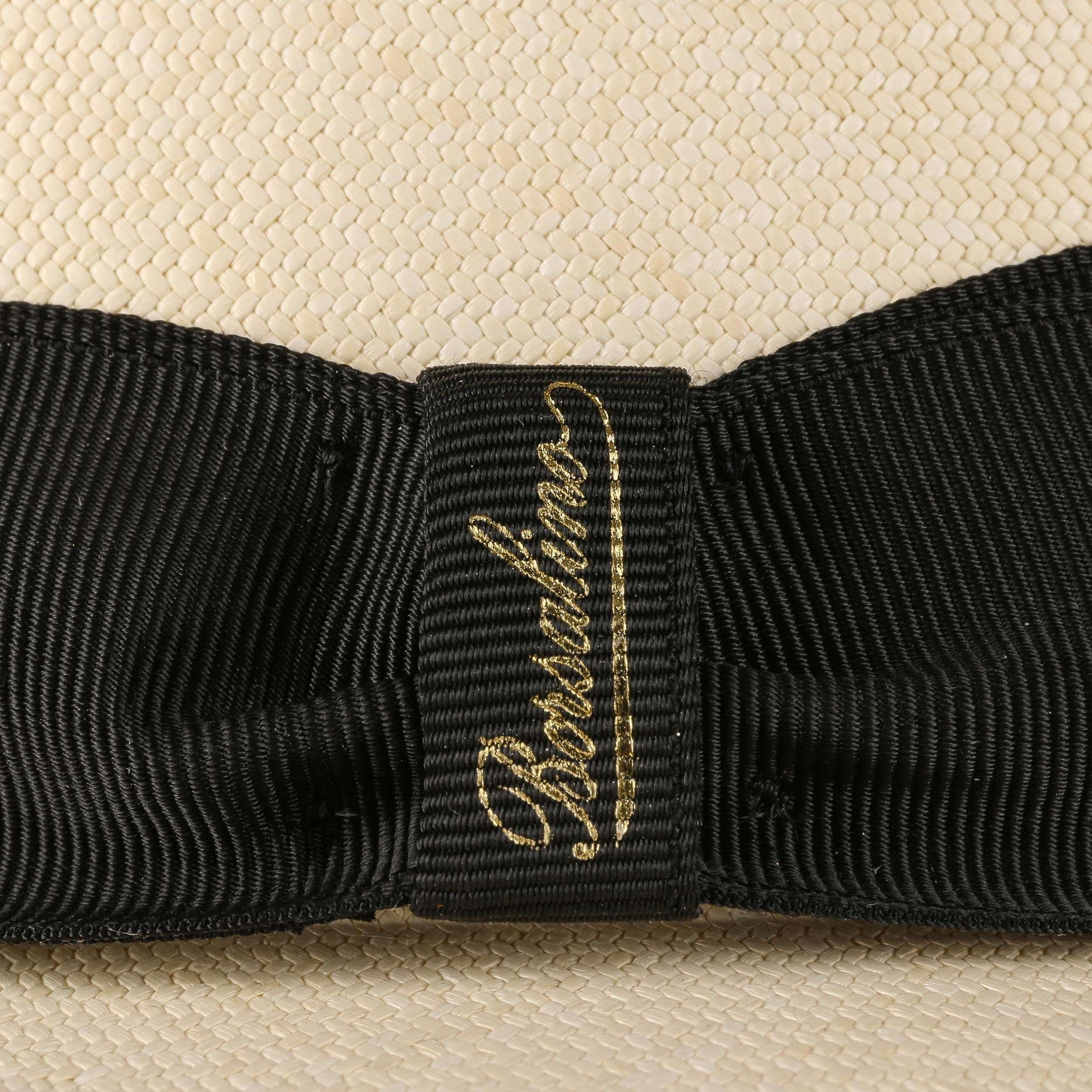 Borsalino Prestige Cappello Panama Bogart 1499 00 989e9833f9ca