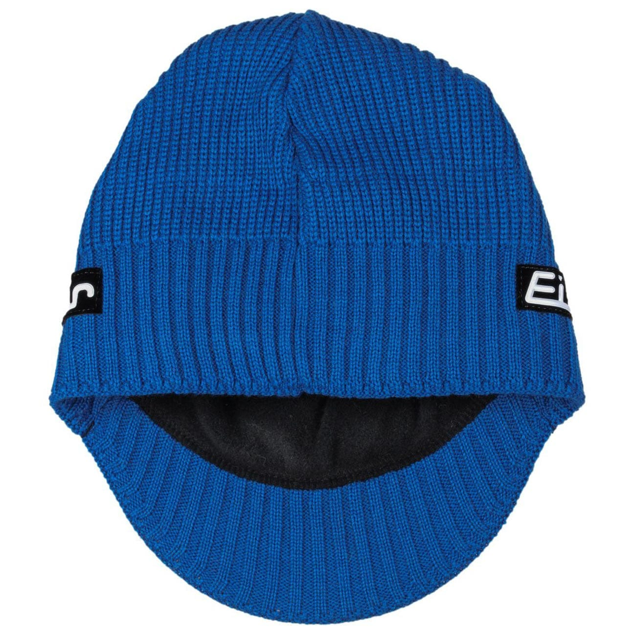 Cap Skipool con Visiera by Eisbär - blu Savoia 2 ... 60361ced90d0