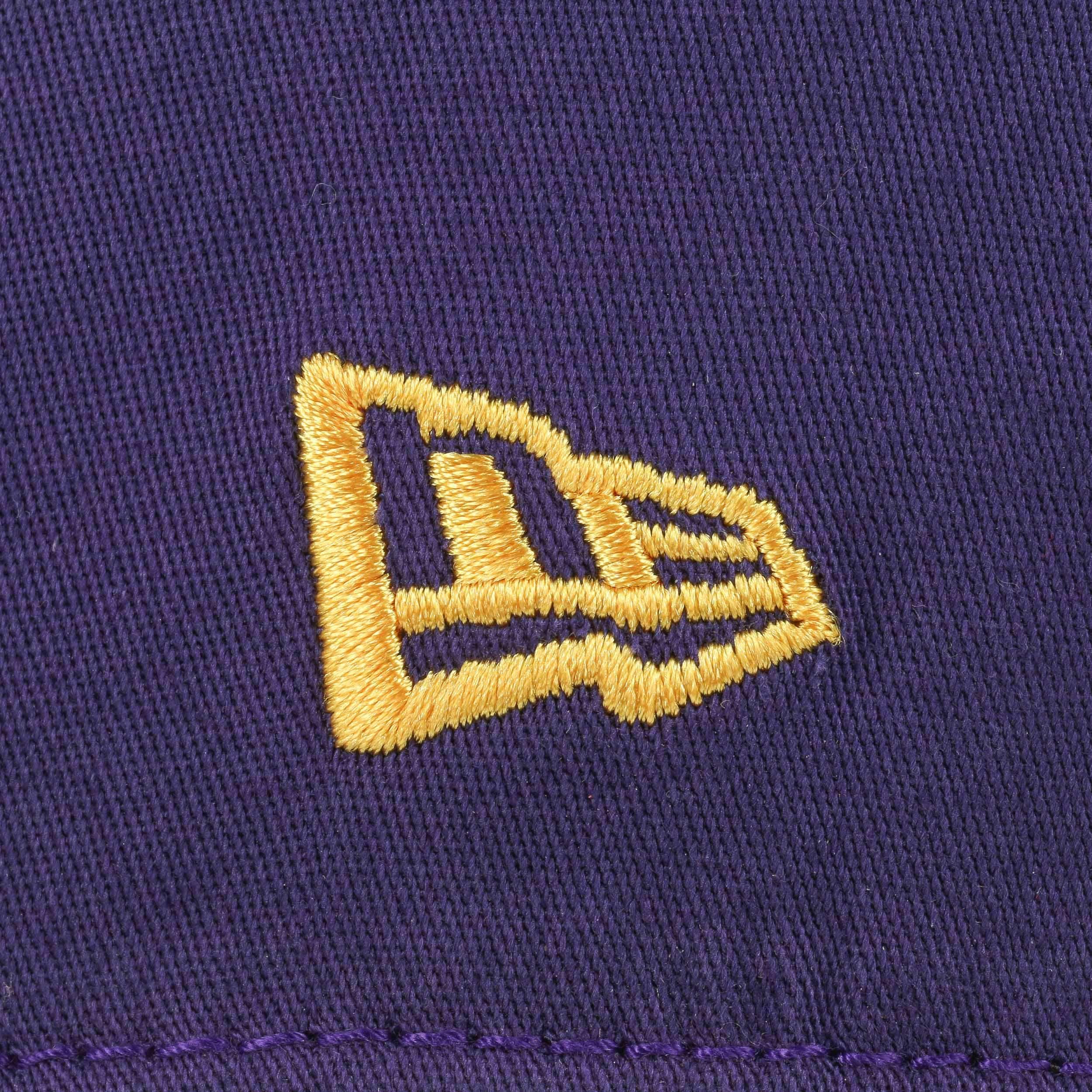 ... Cappellino 39Thirty LA Lakers by New Era - lilla 6 3013c5b8e4dd
