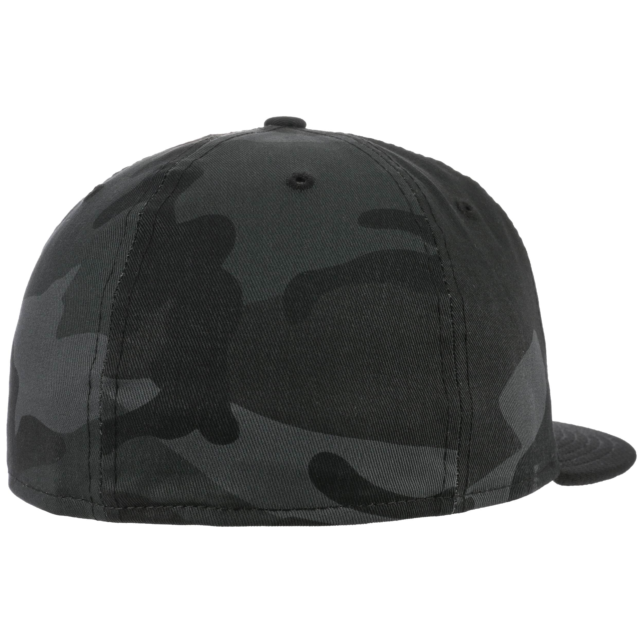 Cappellino 59Fifty Camo Batman Fitted New Era baseball cap berretto baseball fitted cap