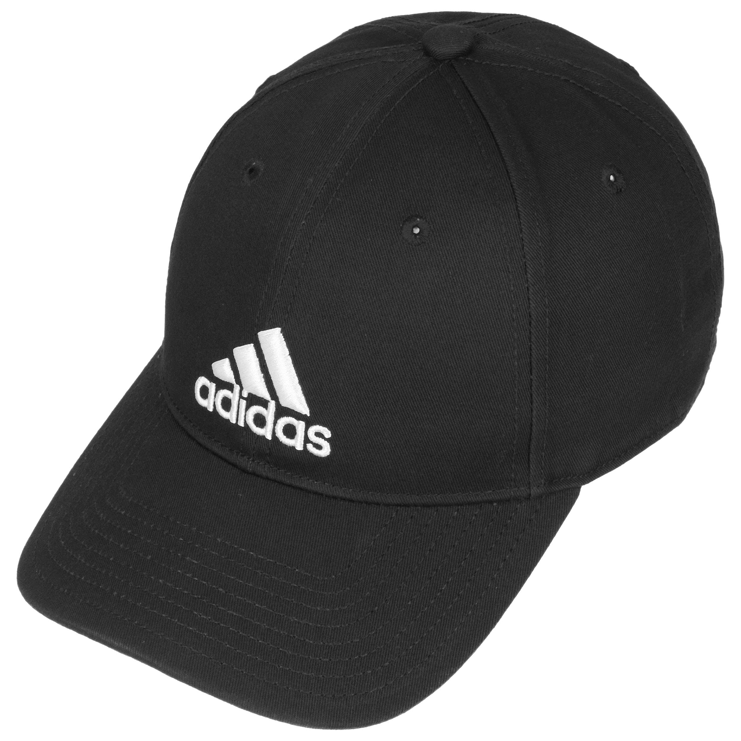 ... rosso bordeaux 1 · Cappellino 6P Classic Cotton by adidas - nero 1 ... f1df2ee3d135