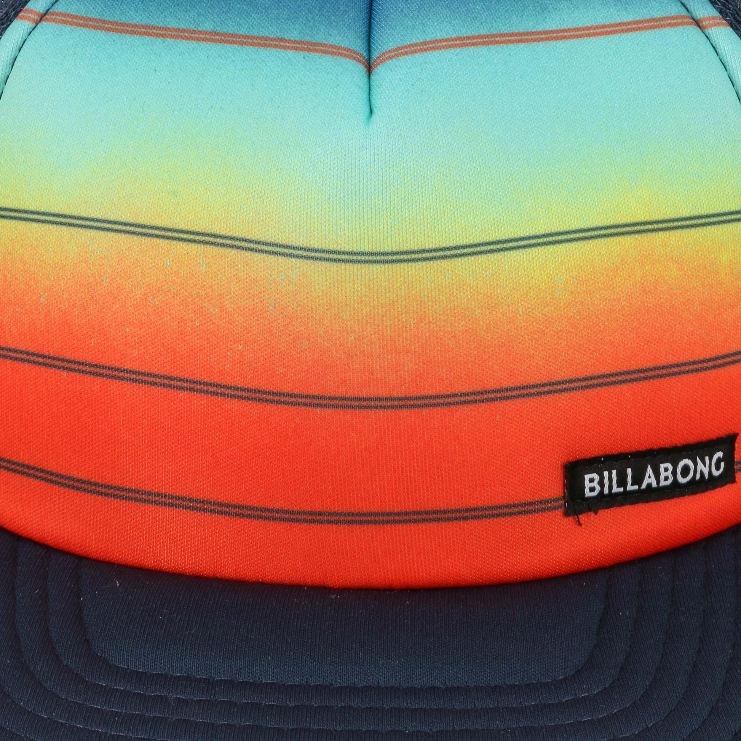 ... Cappellino 73 Trucker by Billabong - blu scuro 4 ... 8ac2ccaae69e