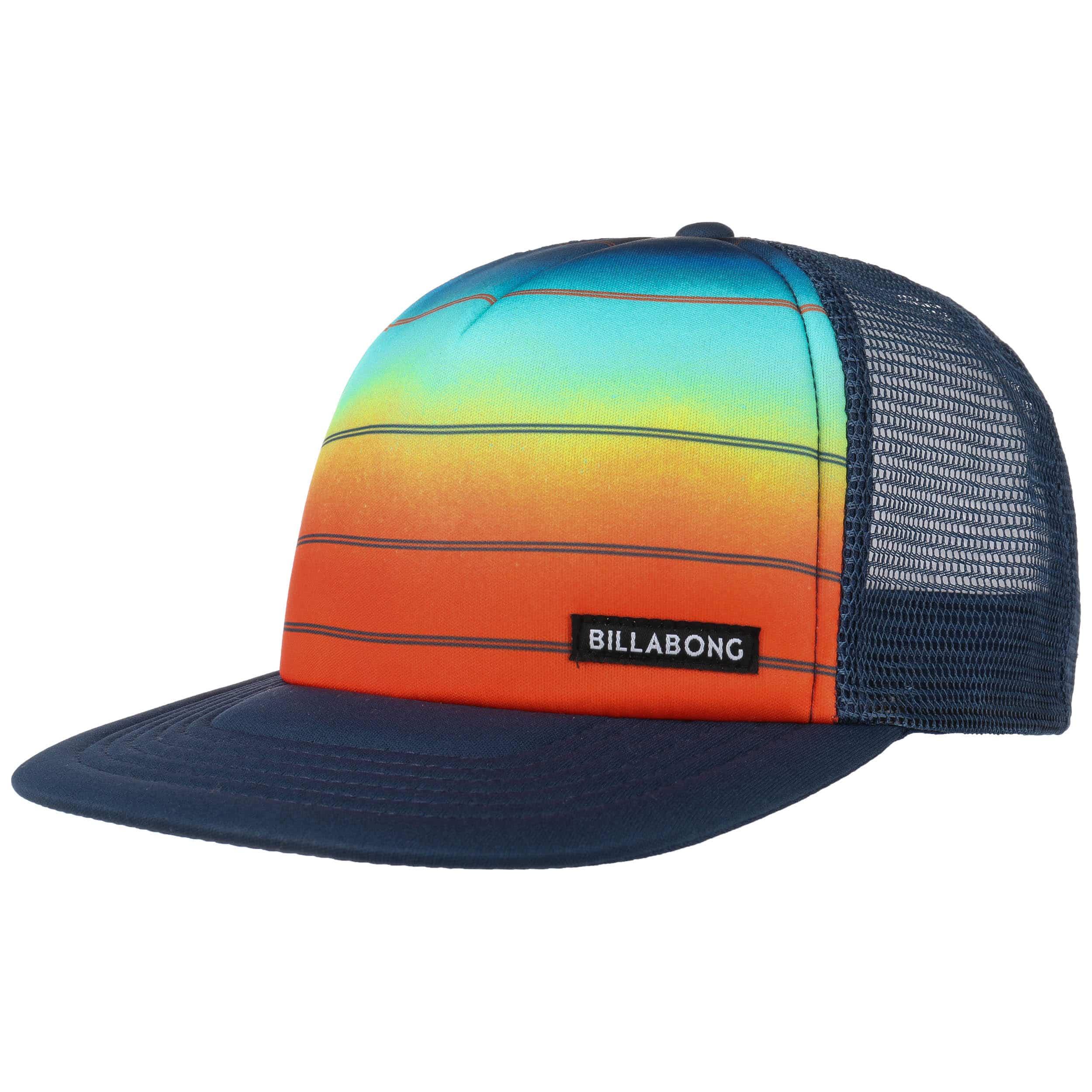... Cappellino 73 Trucker by Billabong - blu scuro 6 ... 9c635e6b8437