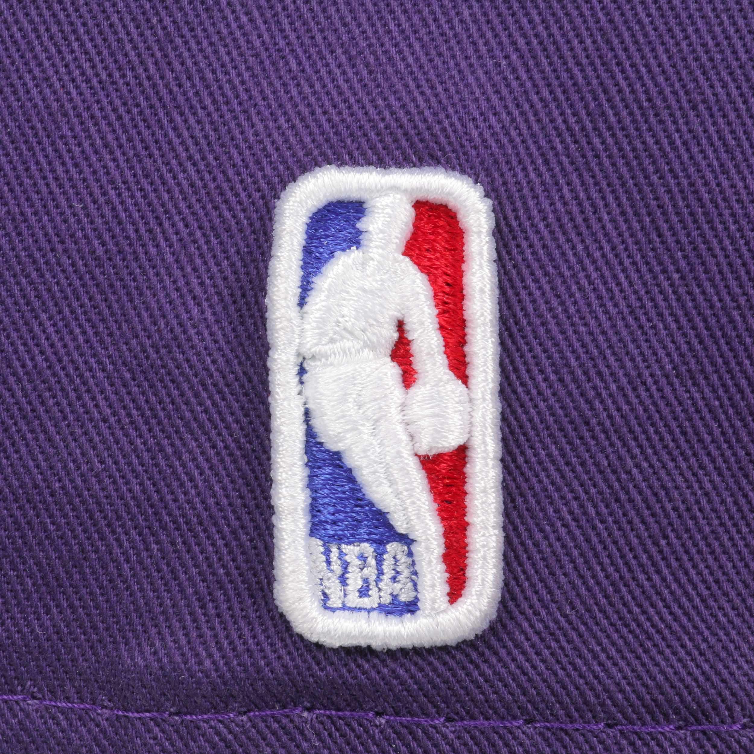 ... Cappellino 9Fifty TC LA Lakers by New Era - lilla 6 ... e6ae1b561b24