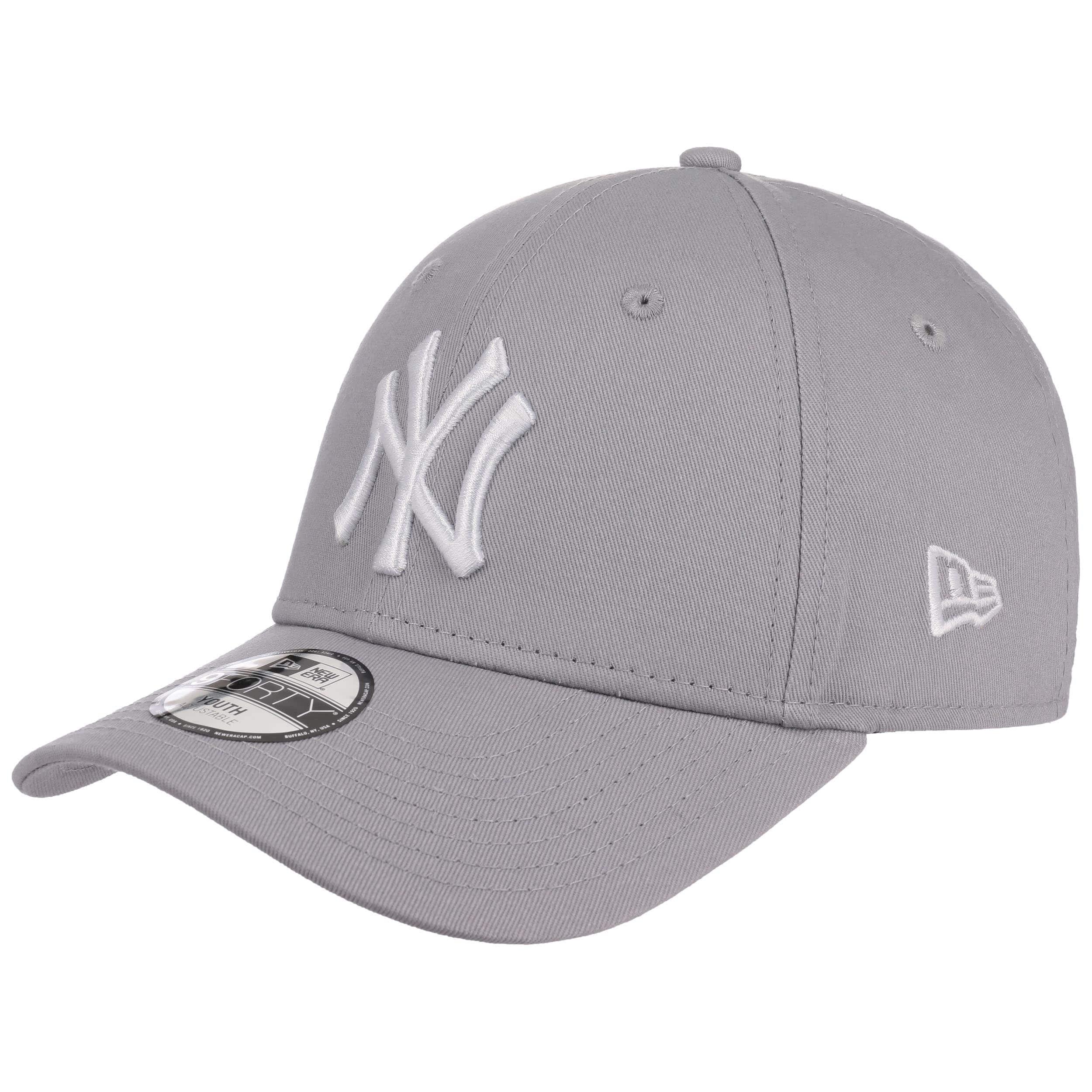 ... Cappellino 9Forty JUNIOR NY by New Era - grigio chiaro 6 ... c21c02c3ac46