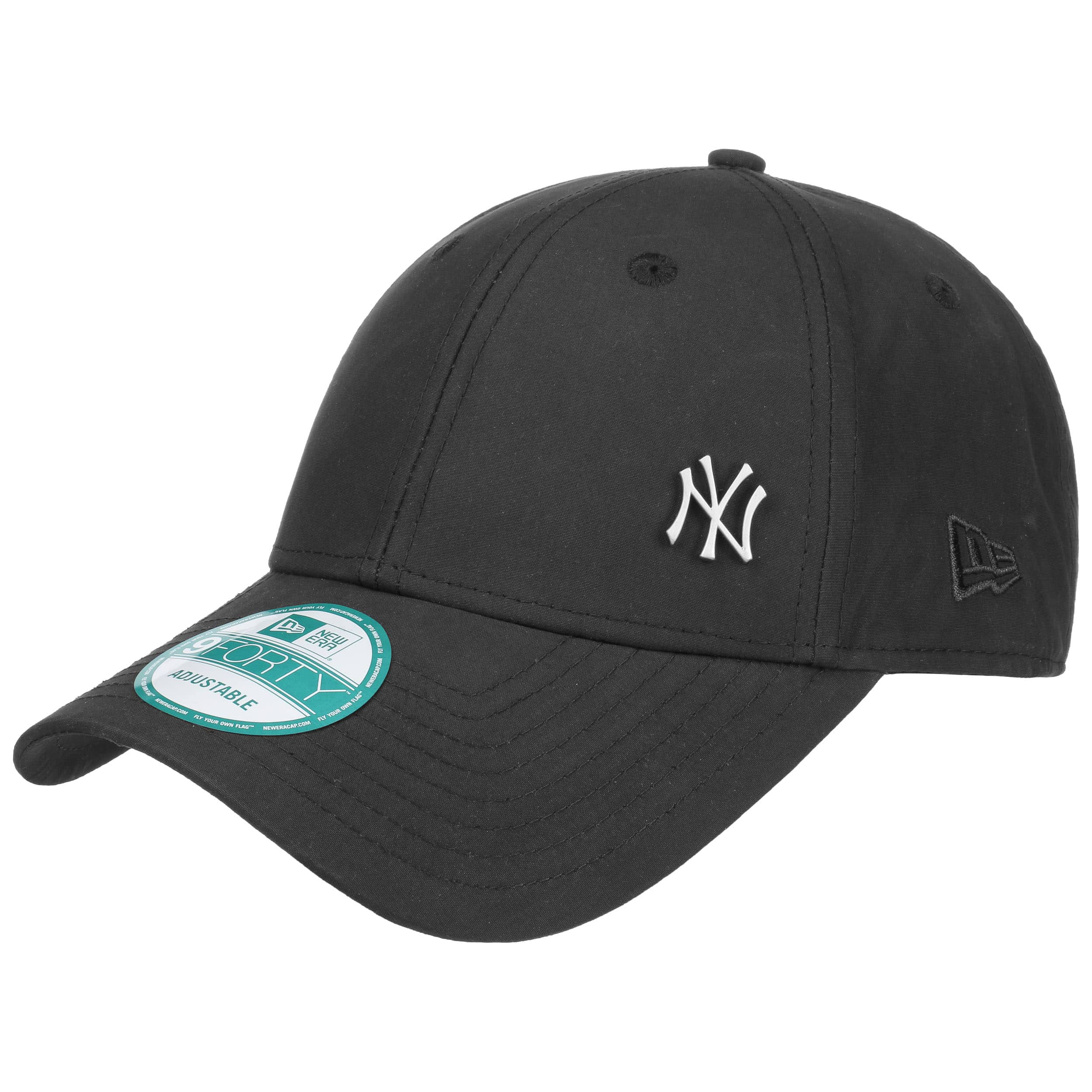 cappellino ny nero