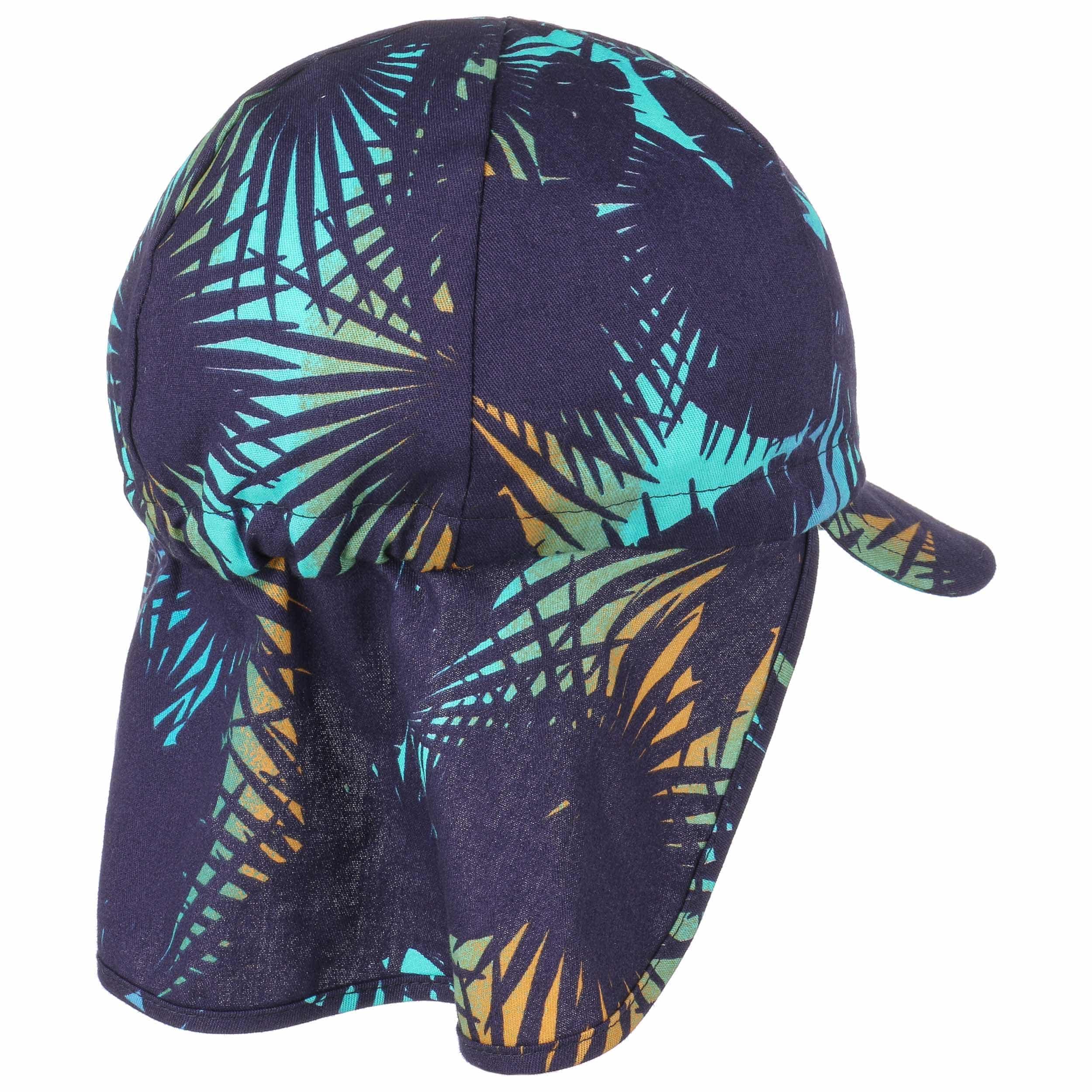 ... Cappellino Bambino Palma Anti UV by Döll - blu scuro 2 ... 0cb3e6839adb