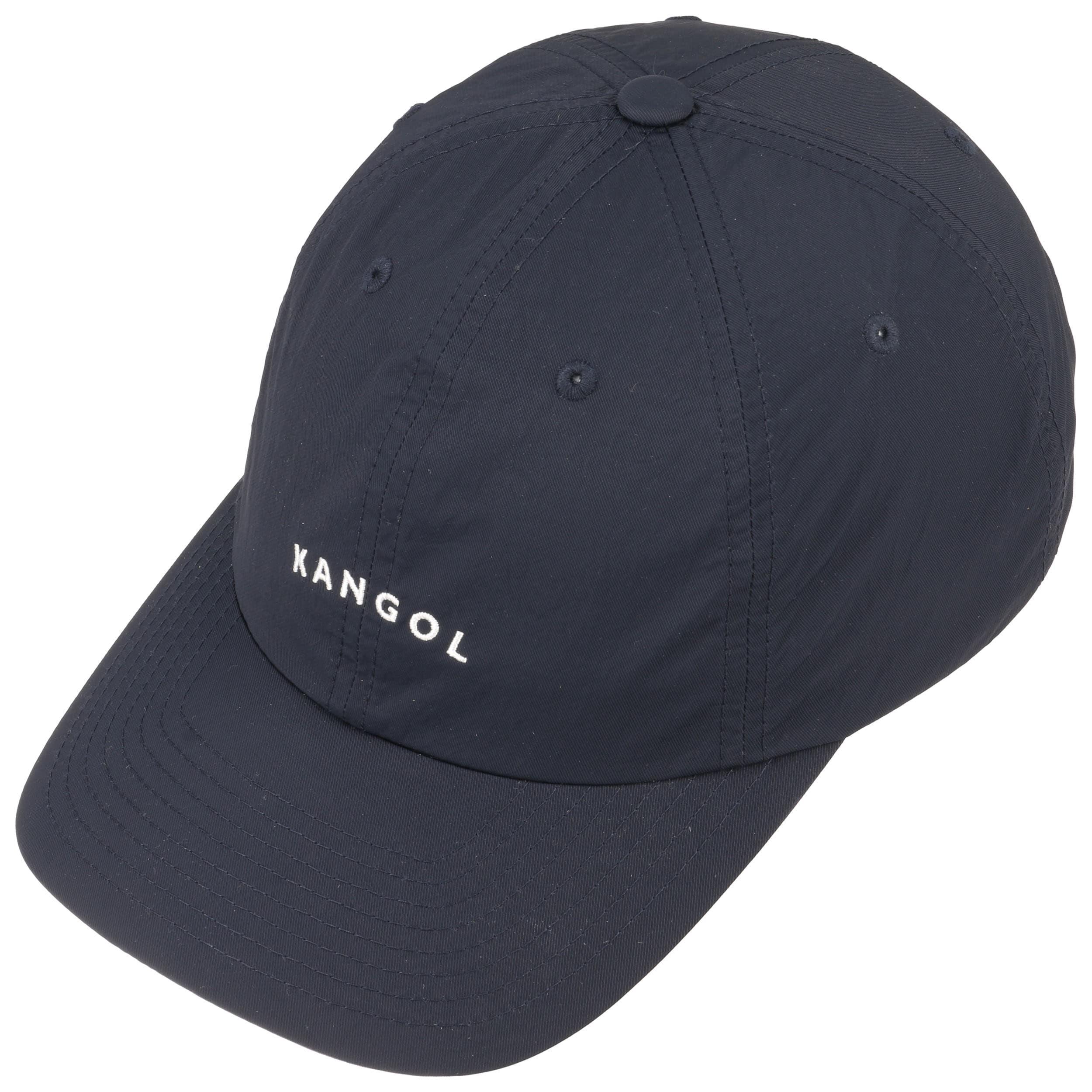 Cappellino Baseball Vintage by Kangol , blu scuro 1