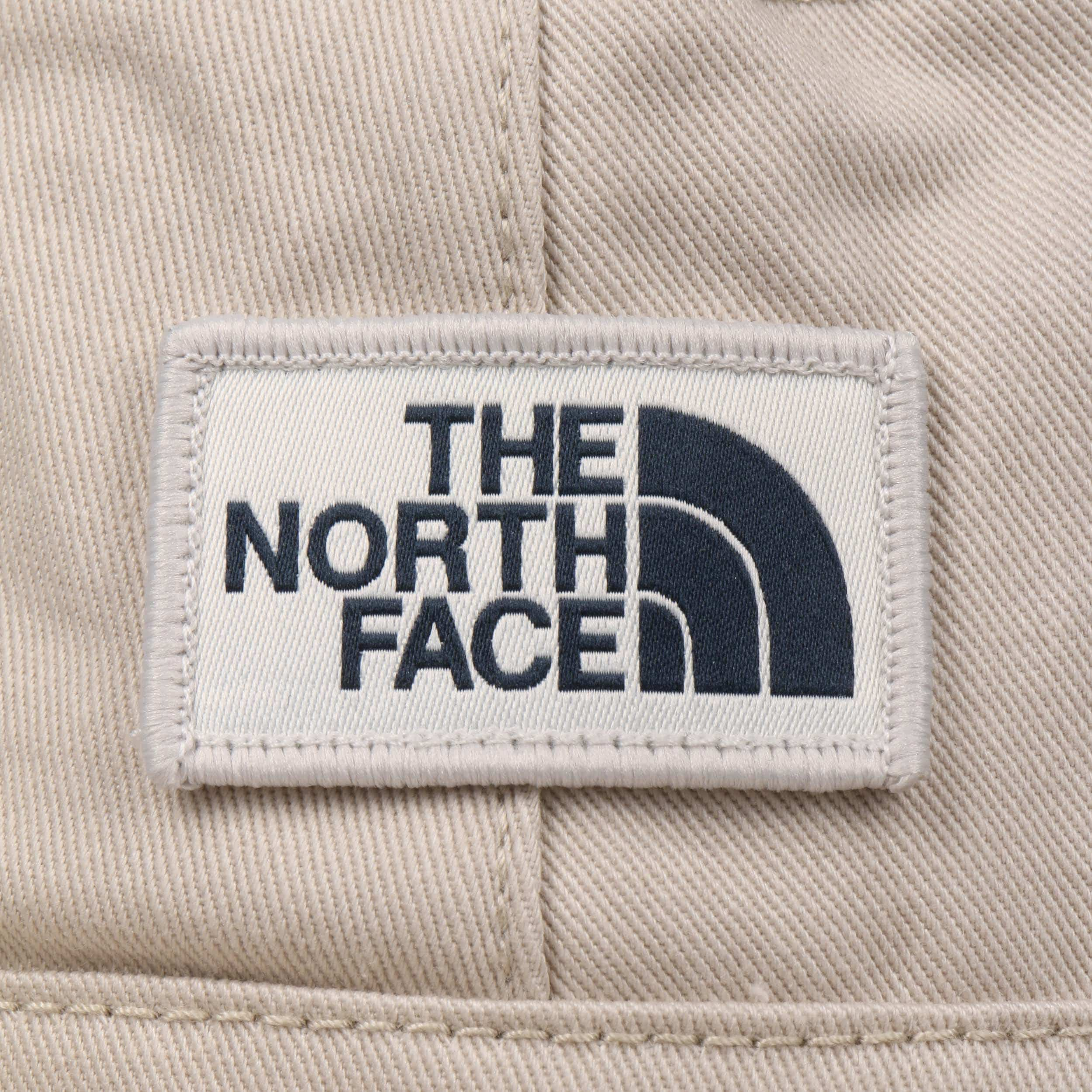 ... Cappellino Campshire Ear Flap by The North Face - beige 4 ... 4d4832988249