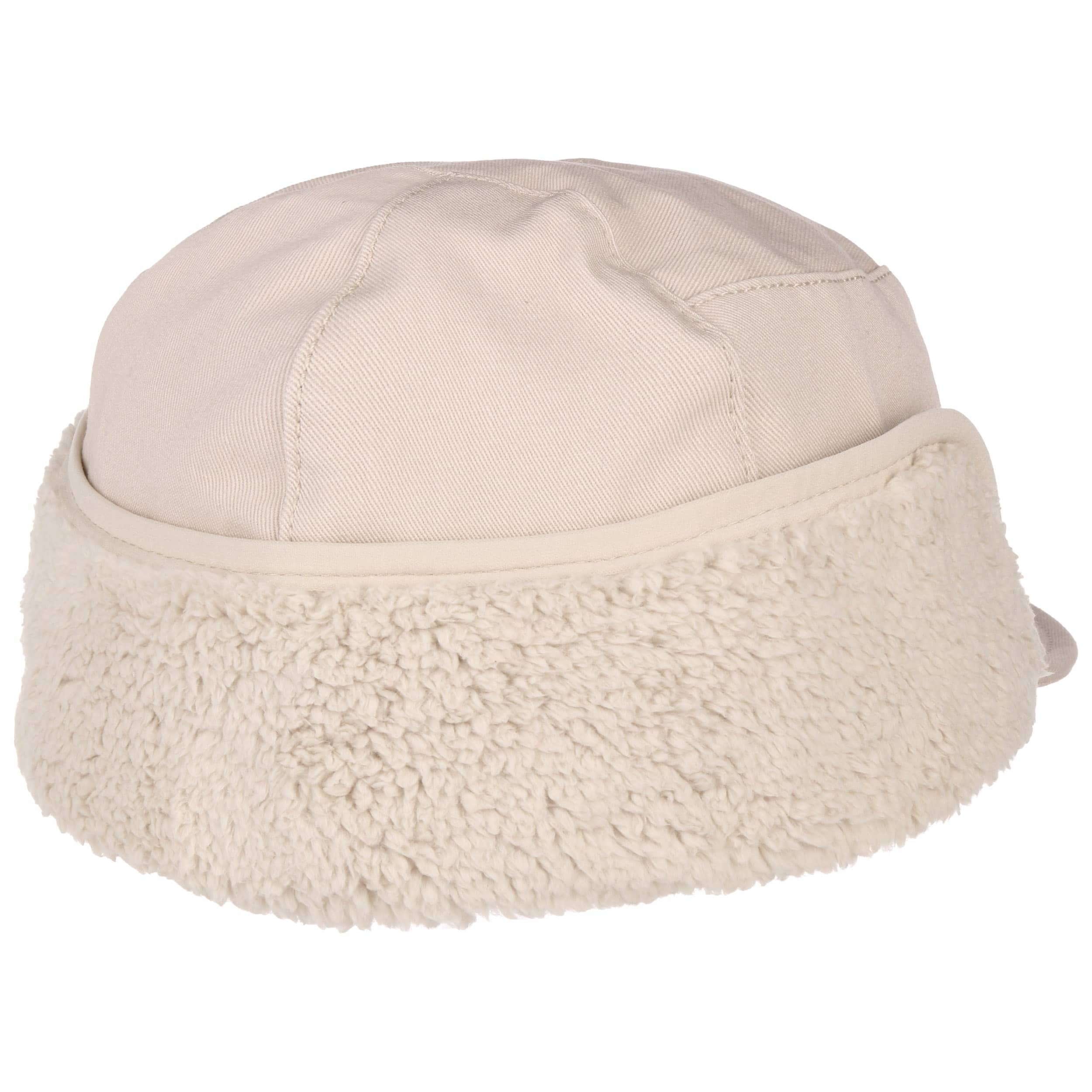 ... Cappellino Campshire Ear Flap by The North Face - beige 7 ... c324ce2cd95b