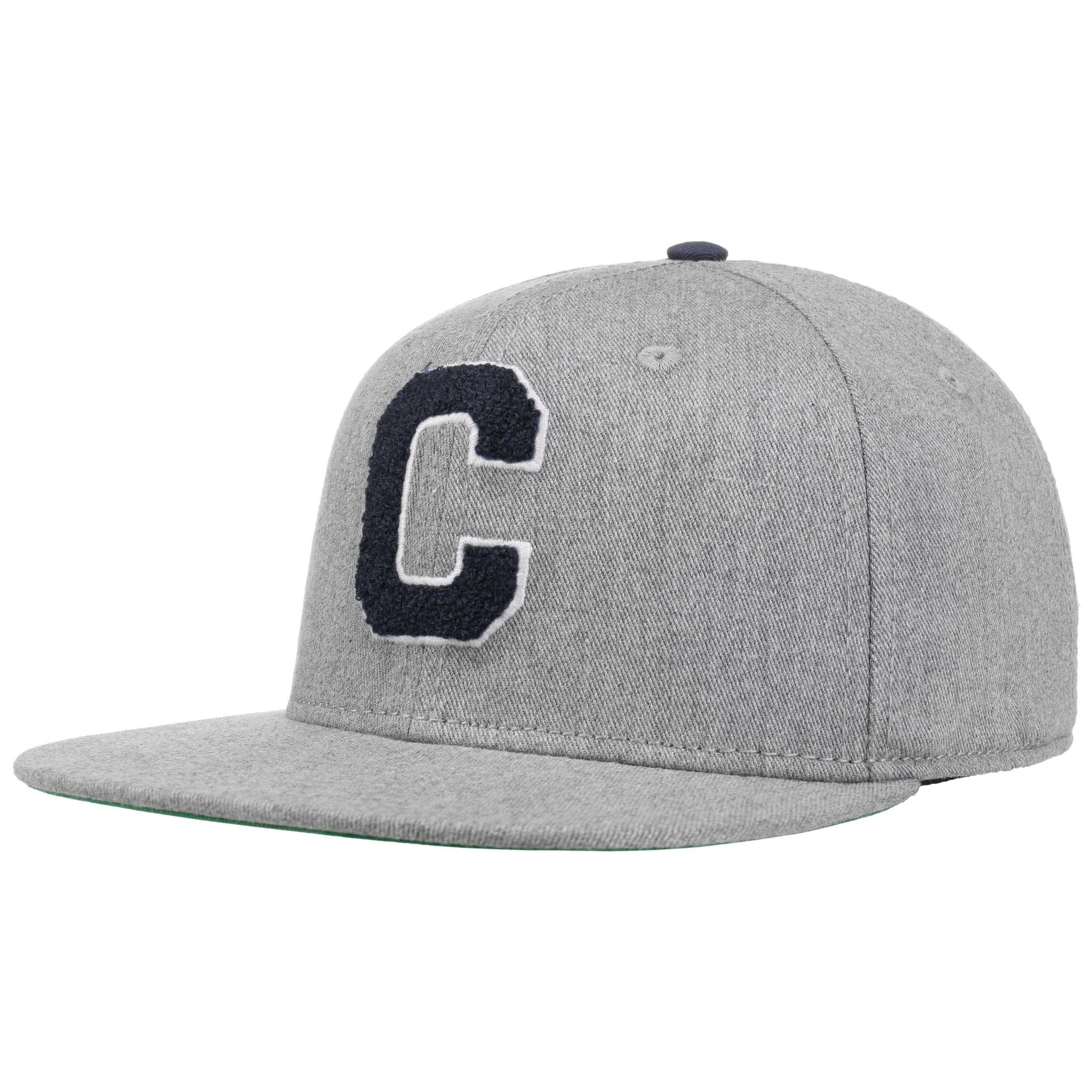 cappello converse blu