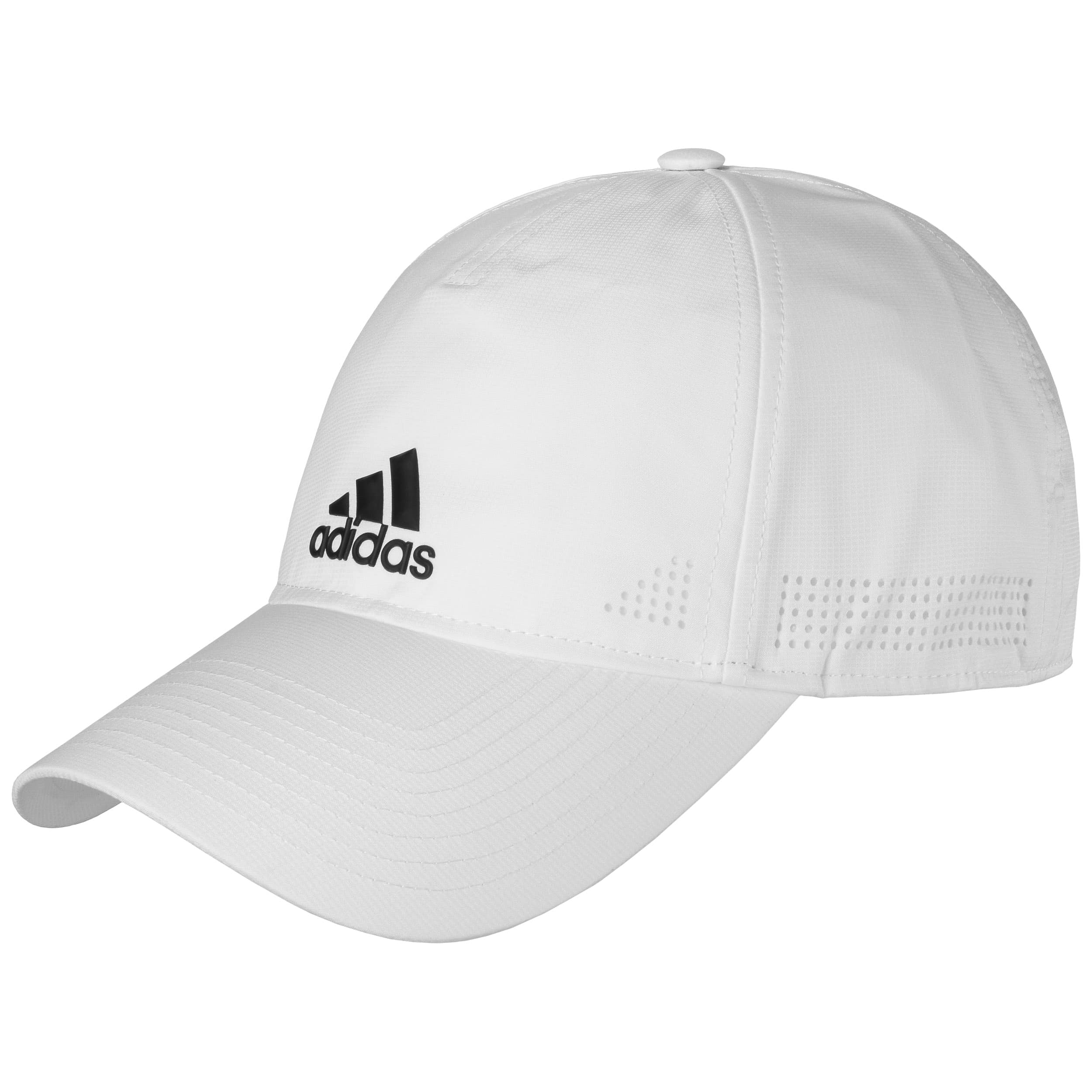 ... Cappellino Classic Climalite by adidas - bianco 5 1077891060dc
