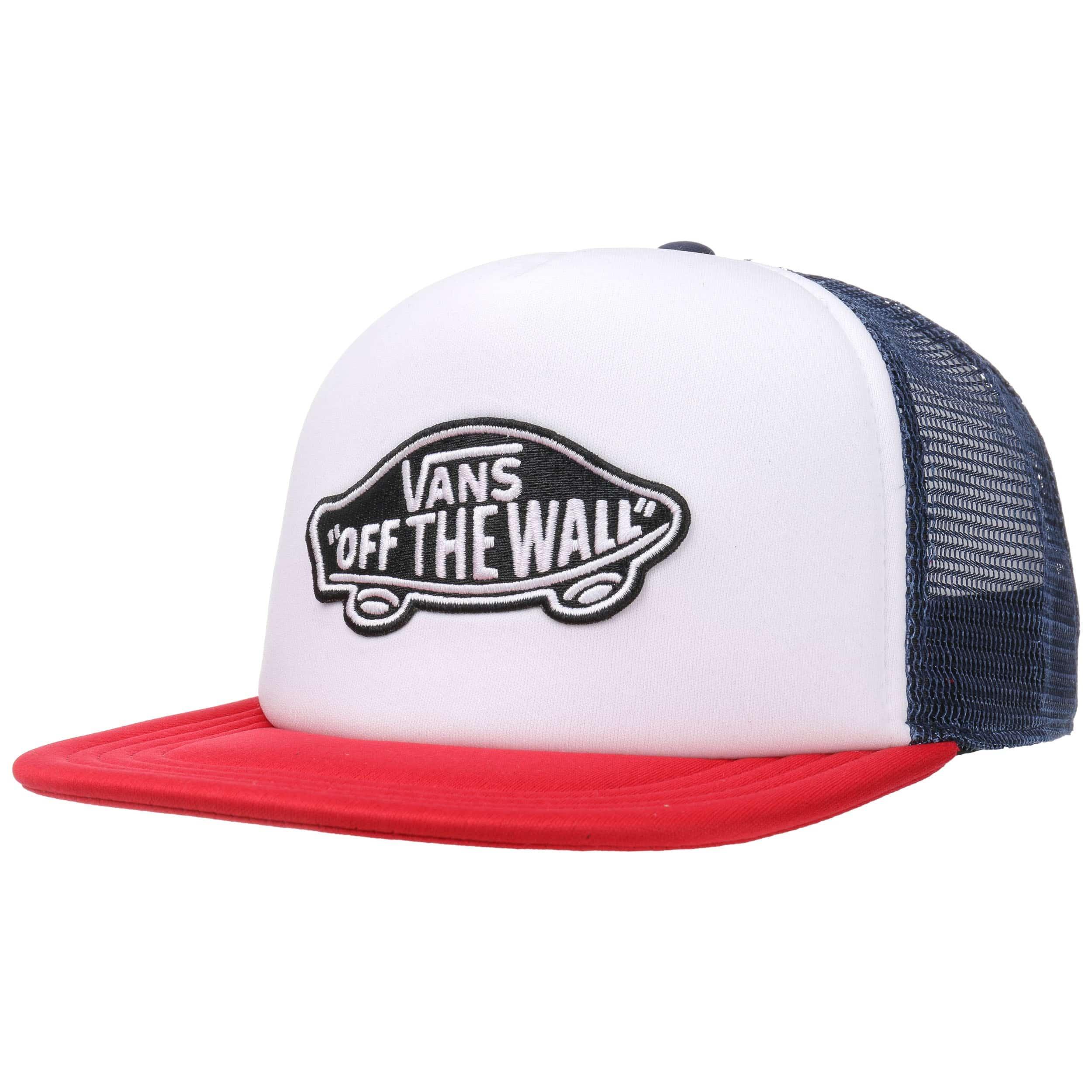 Acquista 2 off qualsiasi cappello vans rosso case e for Il cappello rosso bologna