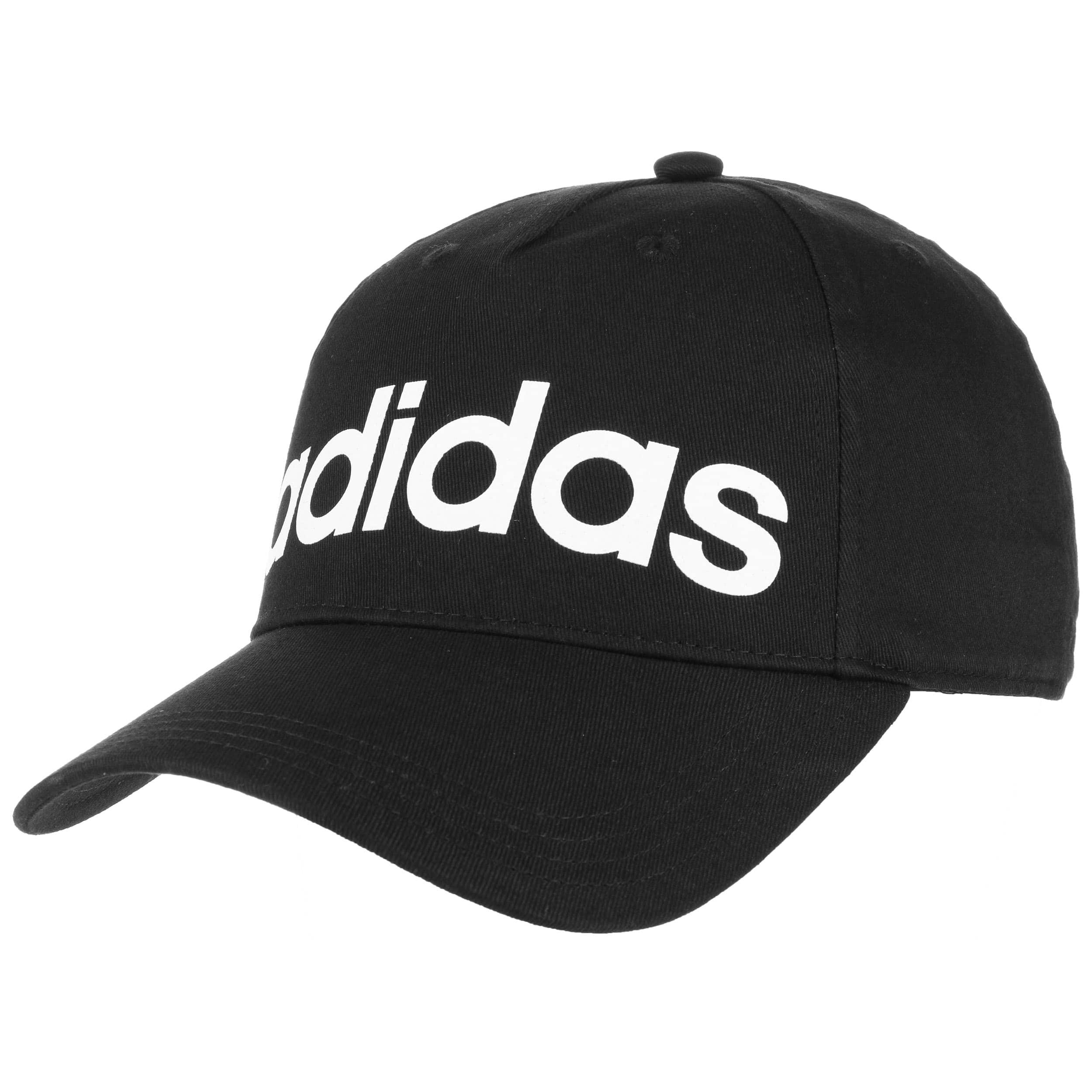 cappello uomo con retina adidas