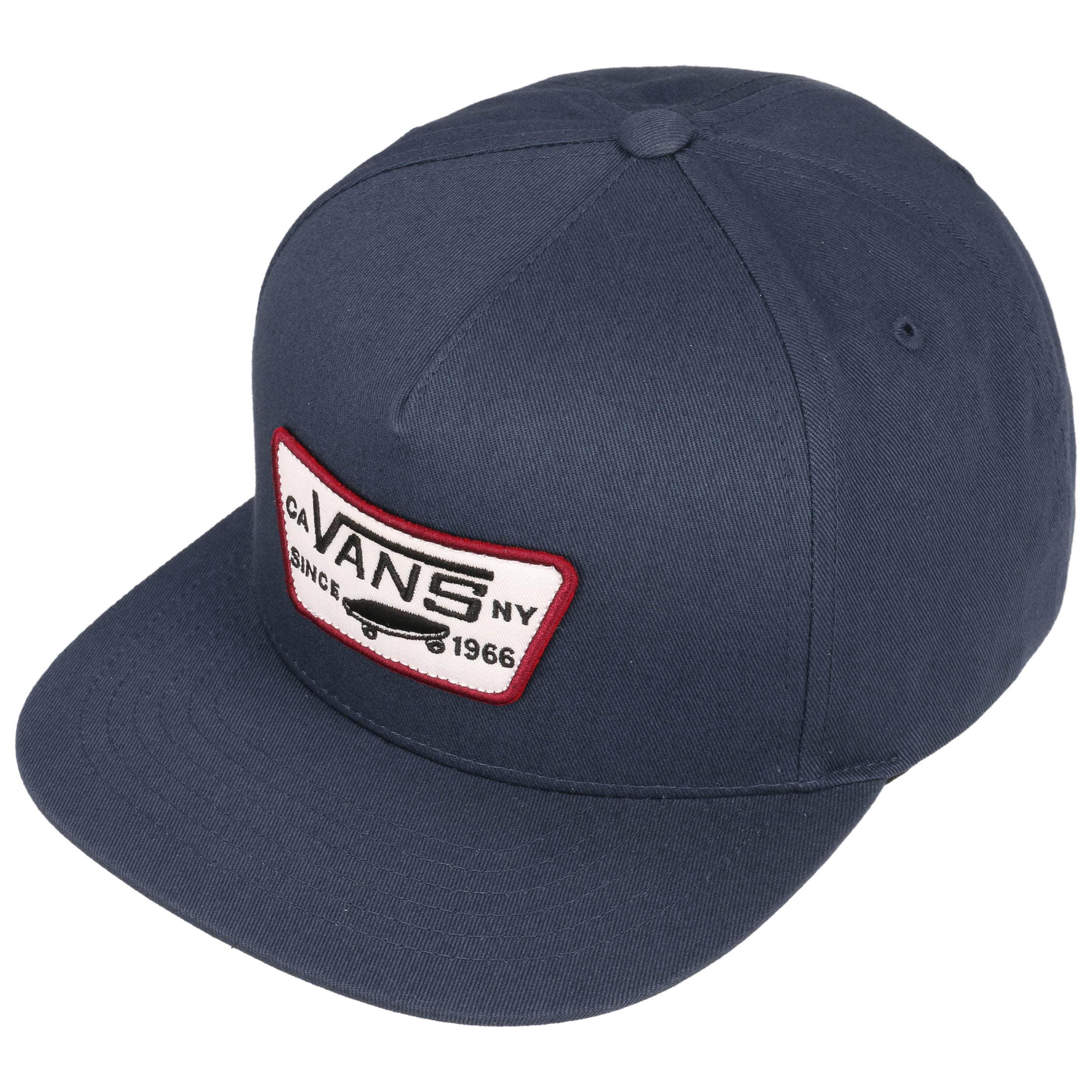 cappello invernale vans