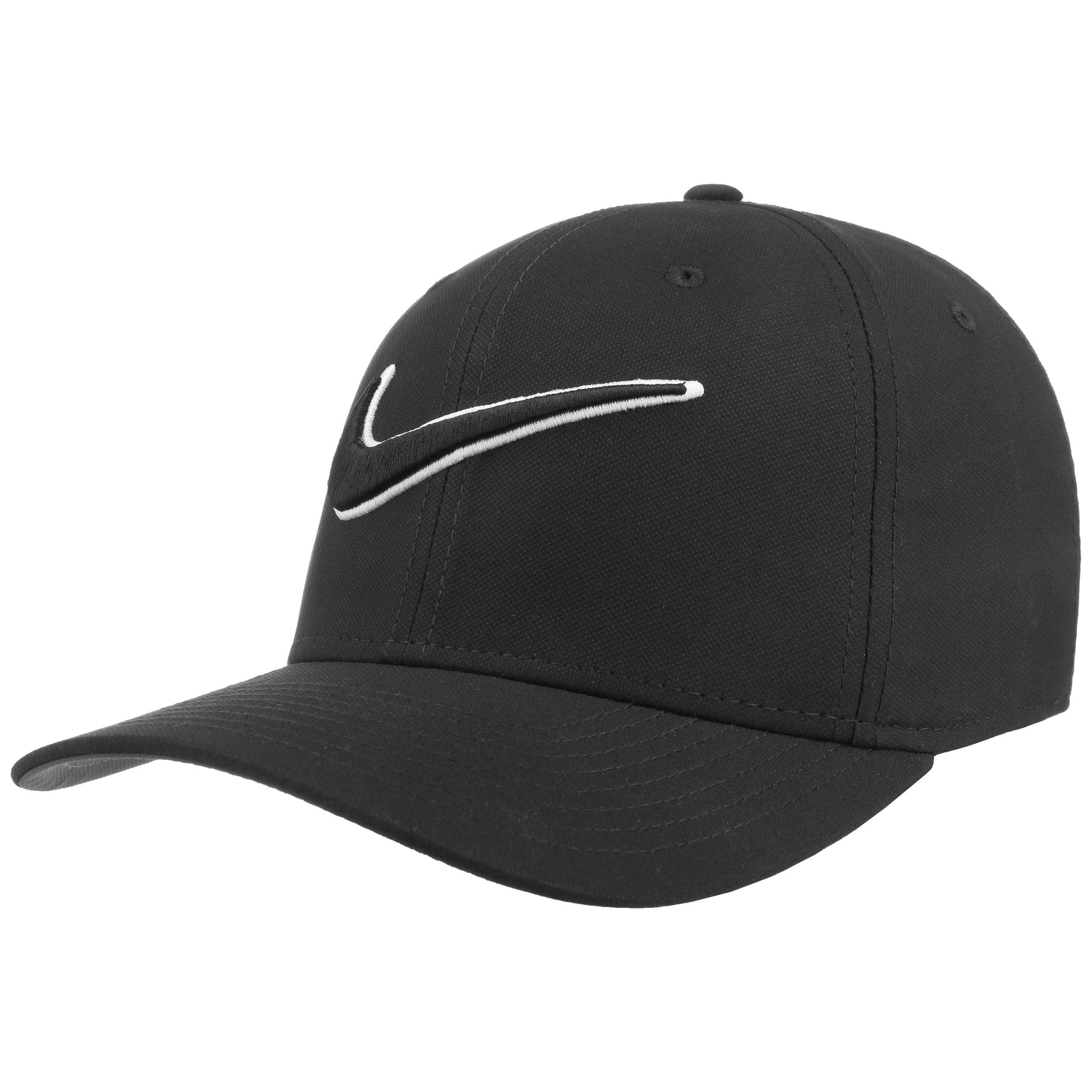 cappello di lana con visiera nike