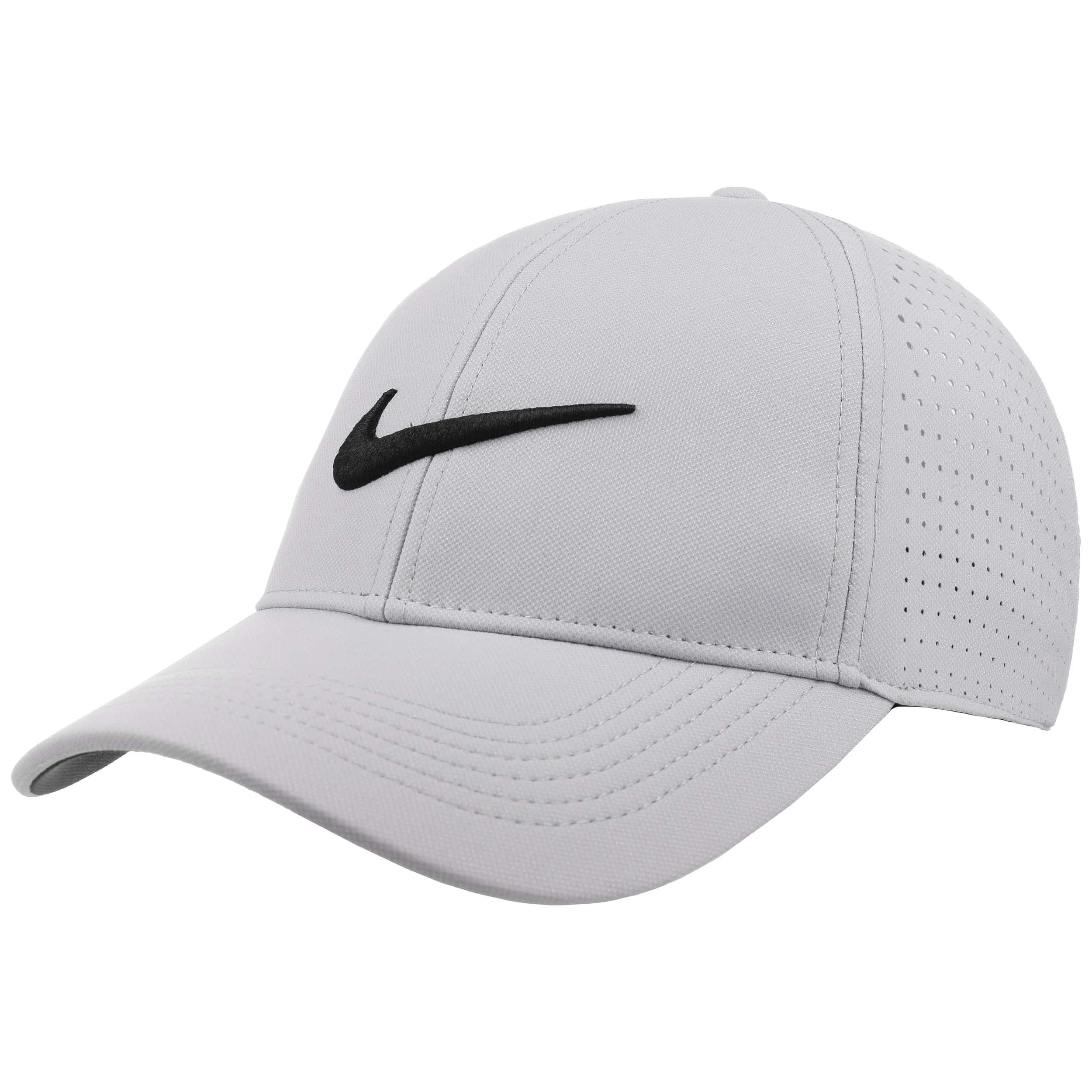 Cappellino Legacy 91 Perf by Nike , grigio chiaro 6