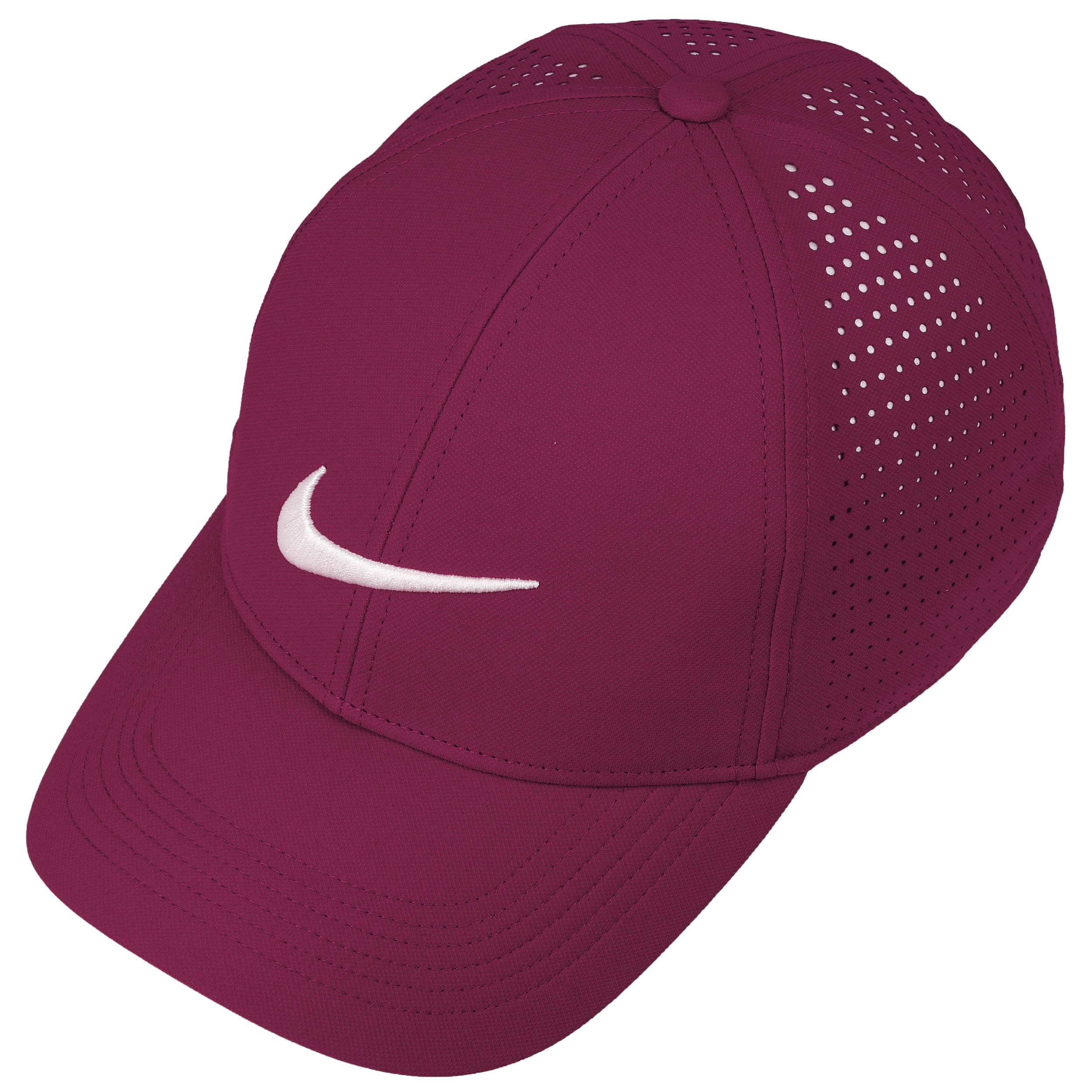 ... Cappellino Legacy 91 Perf by Nike - rosso bordeaux 1 ... a7b1ede3695b