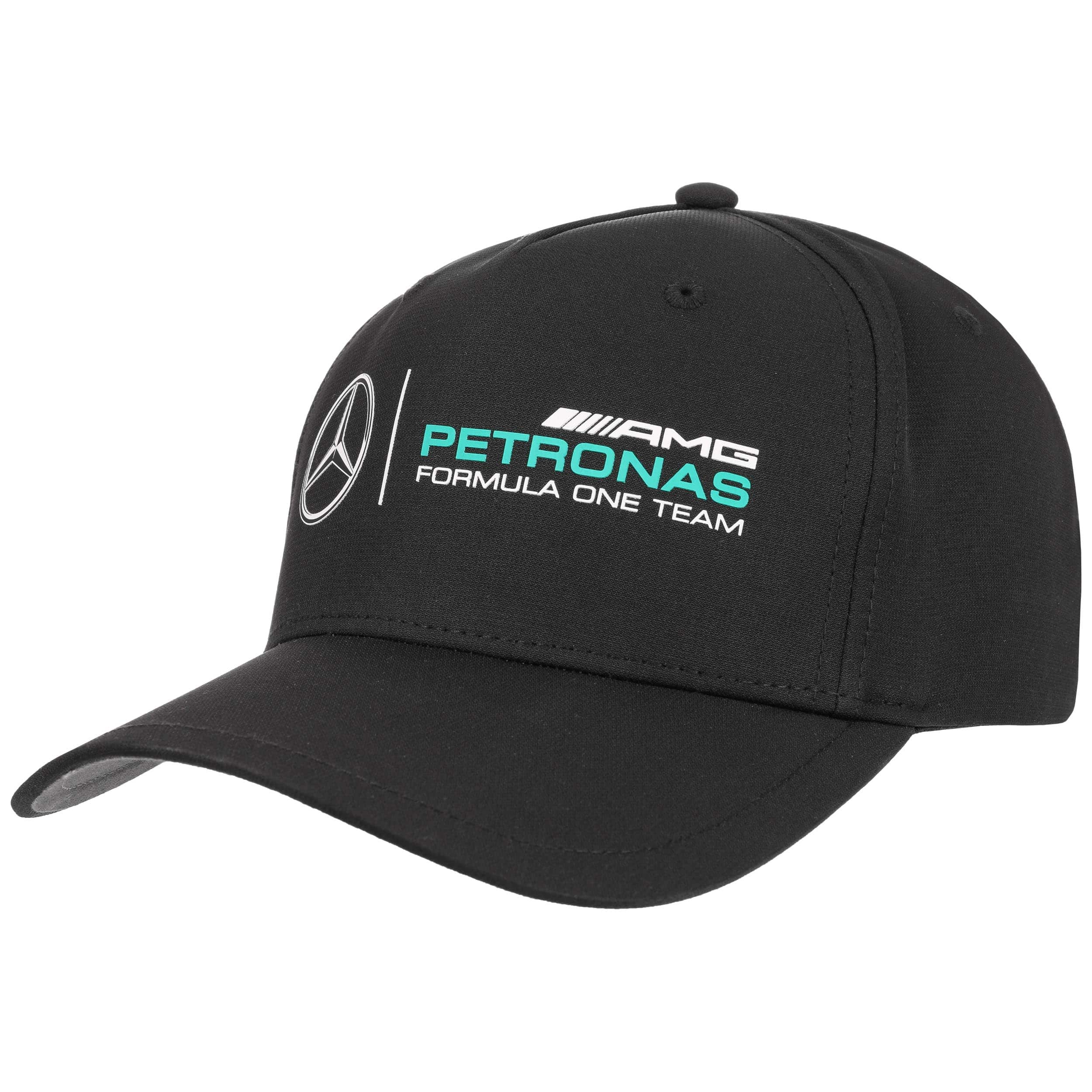 ... Cappellino Mercedes AMG Petronas by PUMA - nero 3 0c101c626ef0