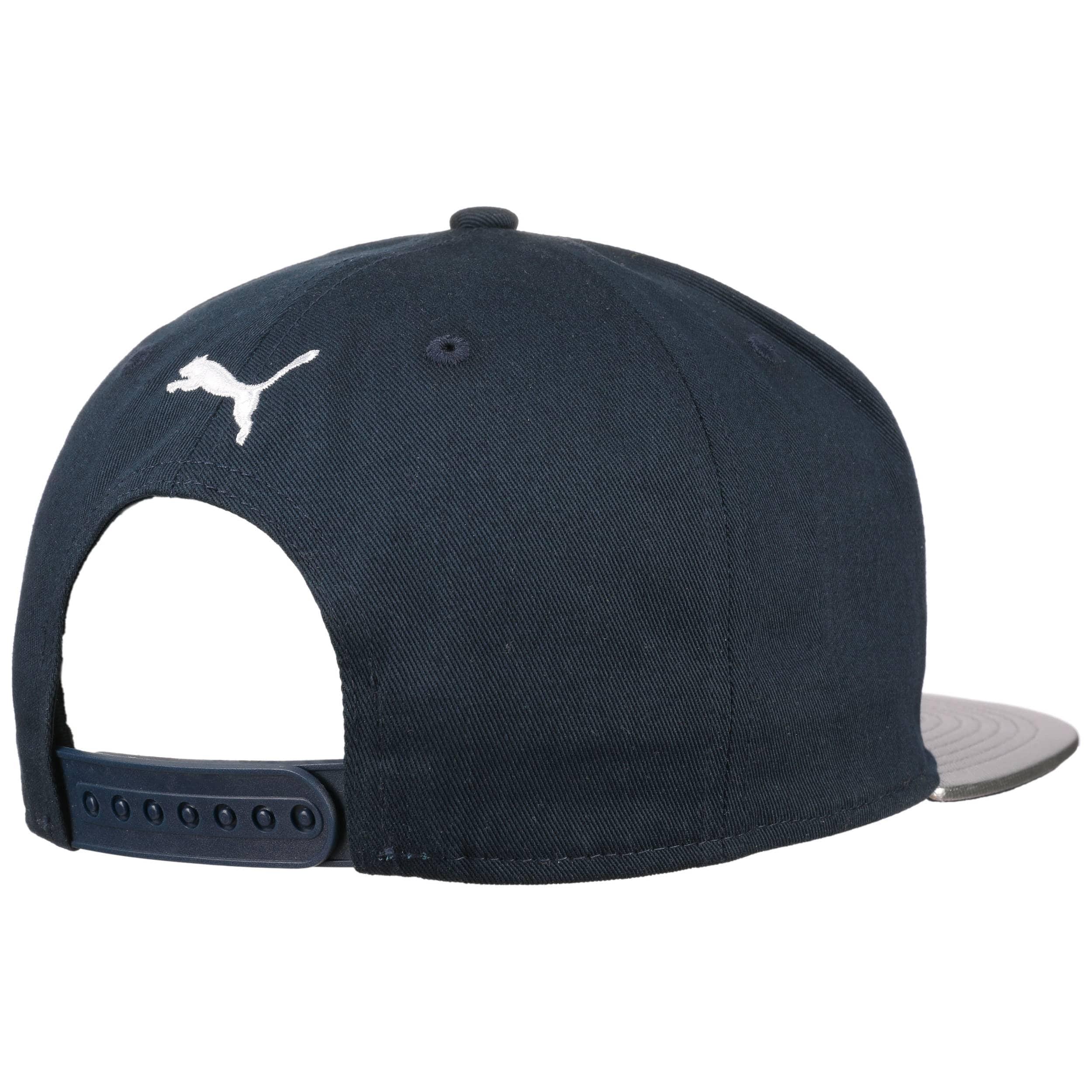 cappellino puma
