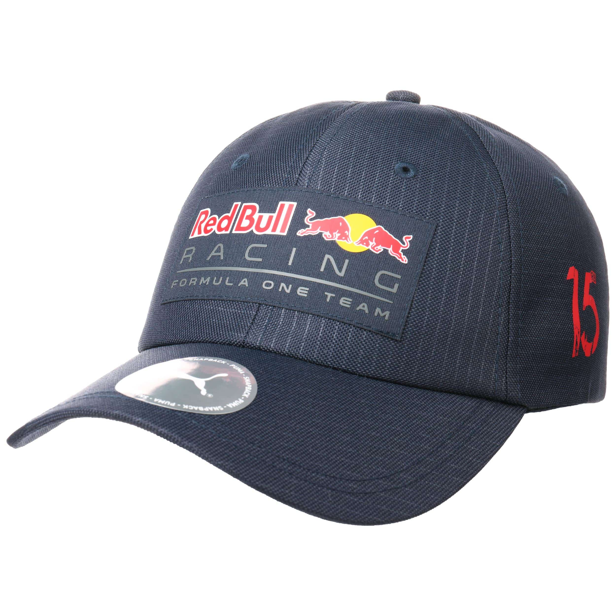 ... Cappellino Red Bull Racing Curved by PUMA - blu scuro 7 7aee2aeedea0