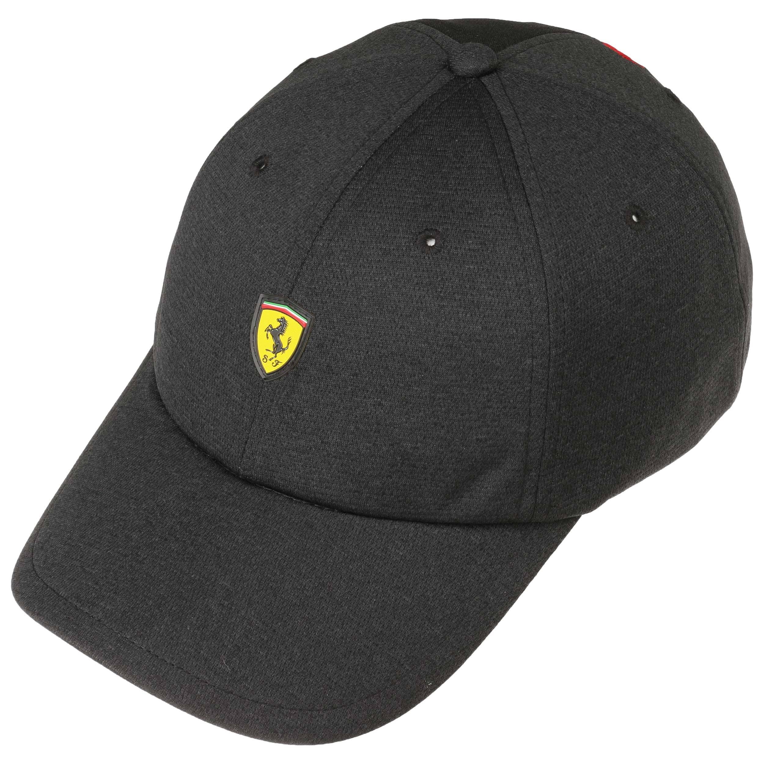 ... Cappellino Scuderia Ferrari Fanwear by PUMA - nero 1 ... 93b0b2ff07d0