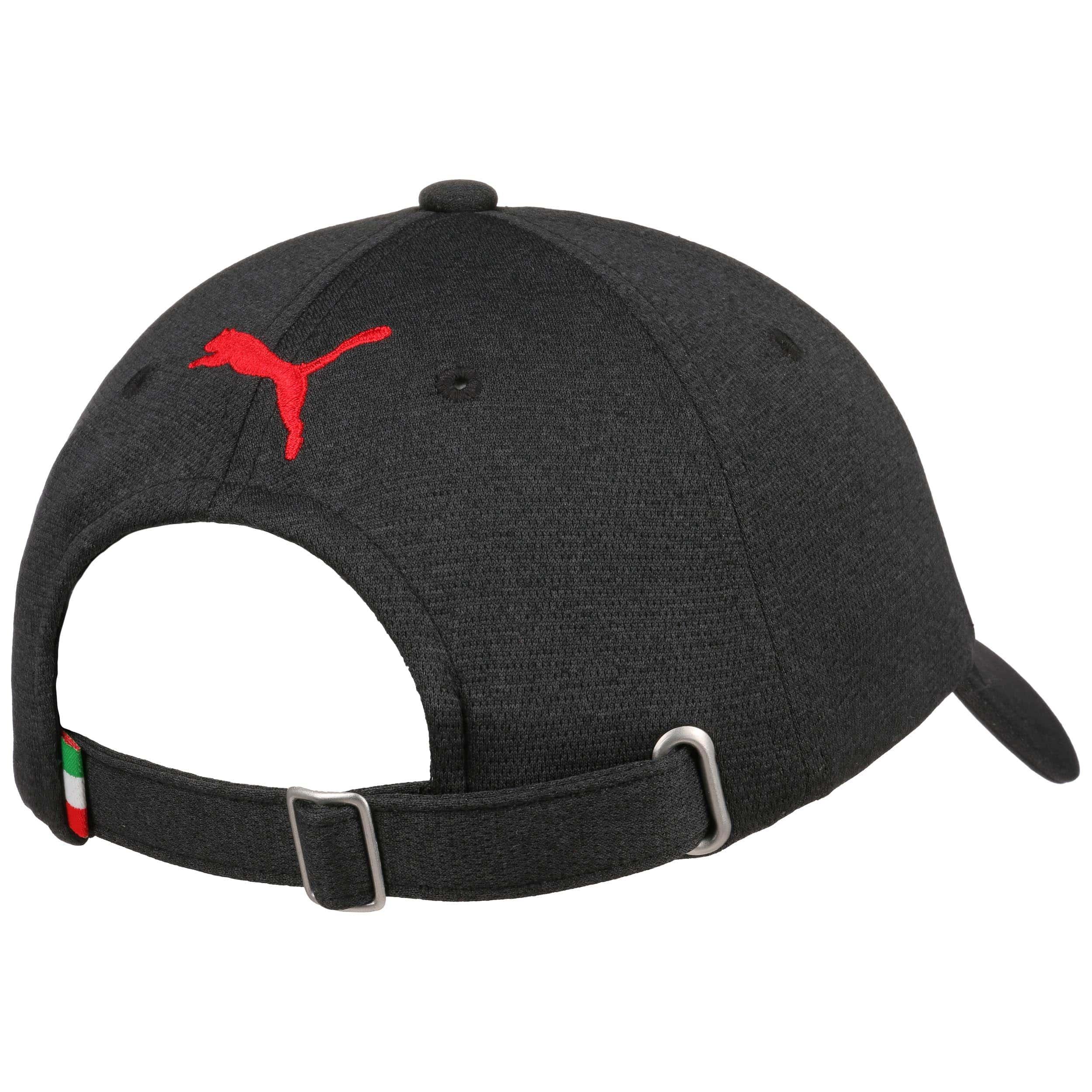 ... Cappellino Scuderia Ferrari Fanwear by PUMA - nero 3 ... c0c19ea7269b