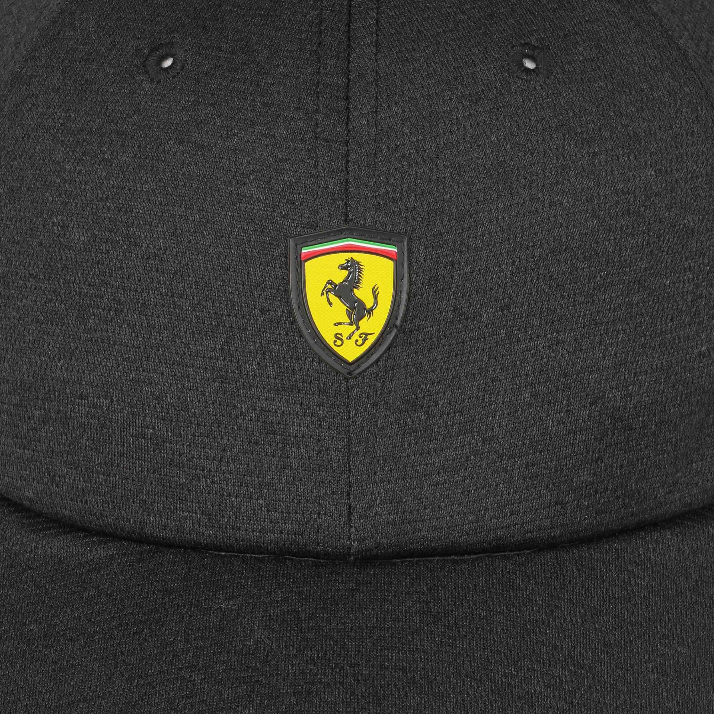 ... Cappellino Scuderia Ferrari Fanwear by PUMA - nero 4 ... 30d791eb10cb