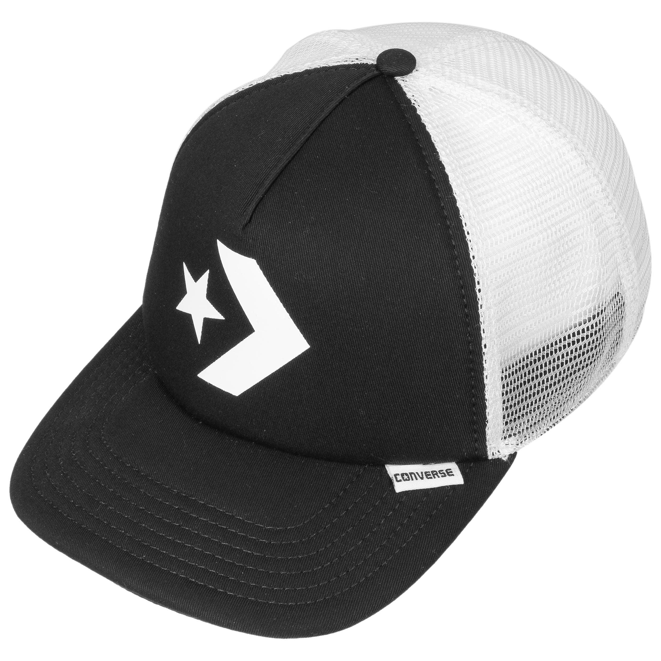 converse cappellino star