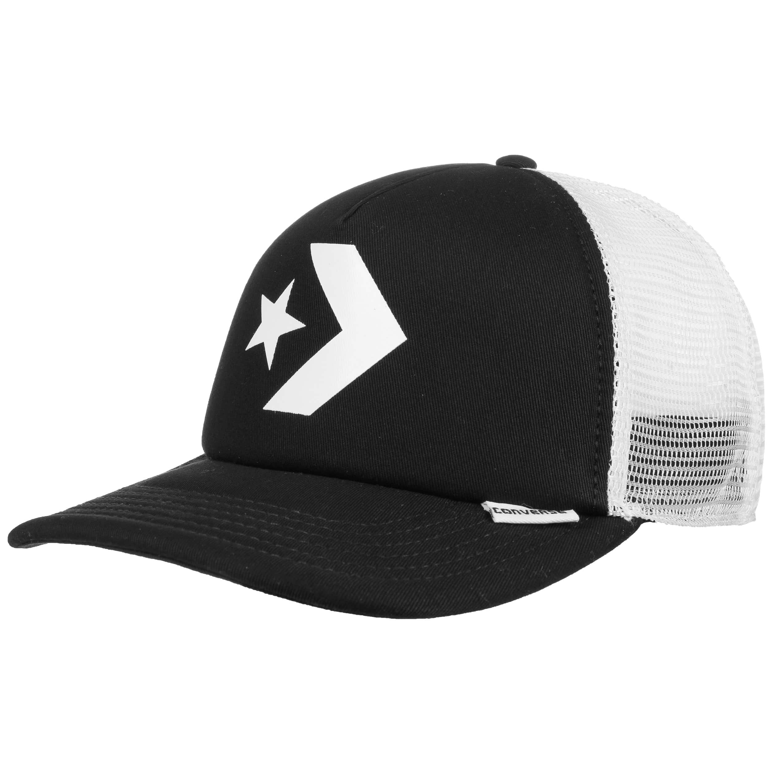 Cappellino Star Trucker by Converse 19,95 €