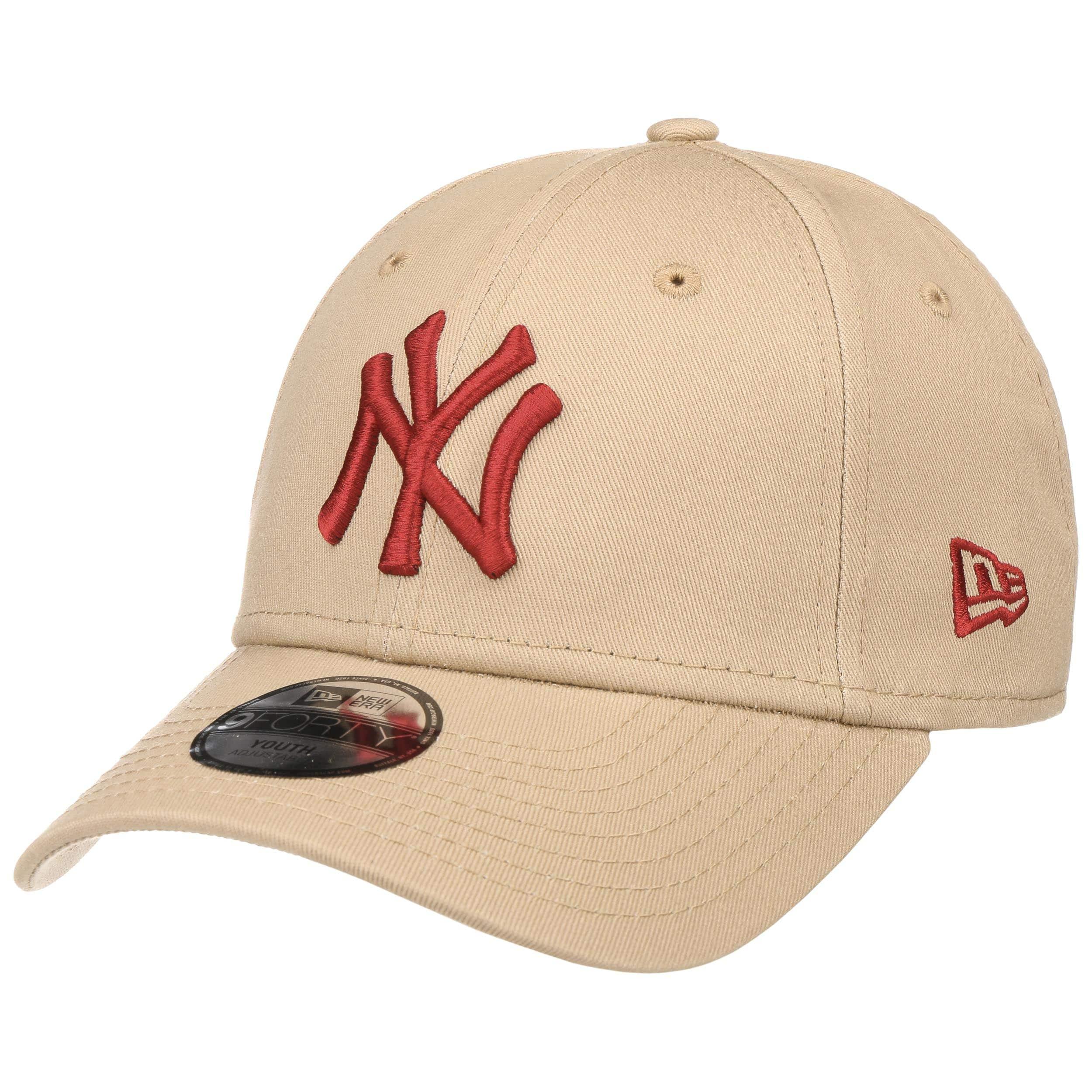 ... oliva 2 · Cappellino da Bambino 9Forty League NY by New Era - beige 1  ... 4ac782aed2f0