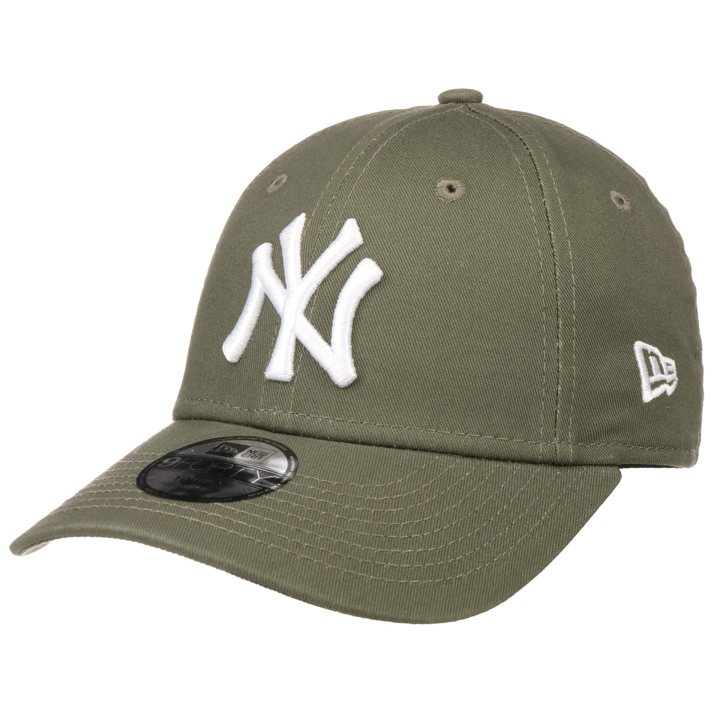 ... Cappellino da Bambino 9Forty League NY by New Era - oliva 2 ... 92f74c10cfd7