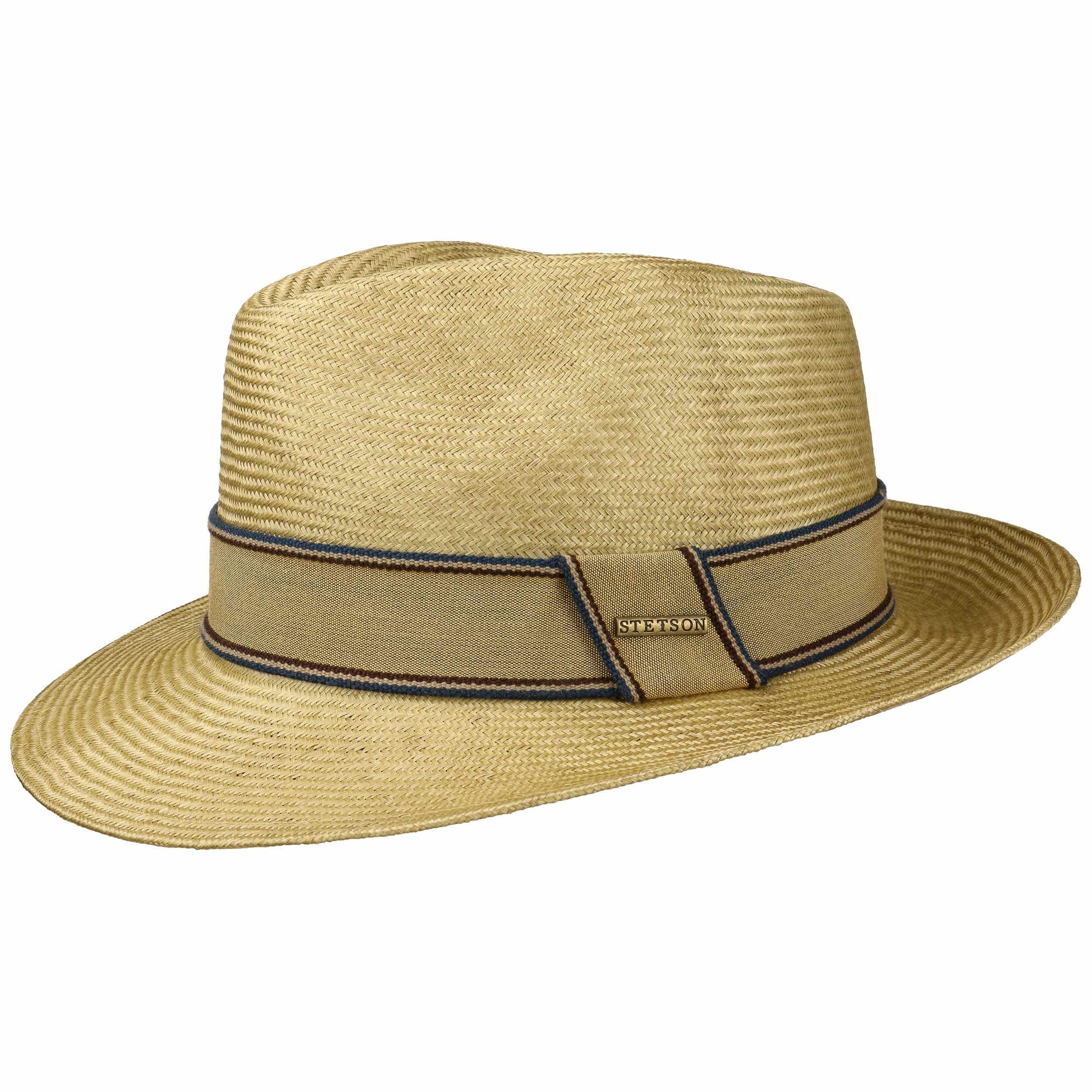 Cappello abaca fedora by stetson 99 00 for Clienti sinonimo