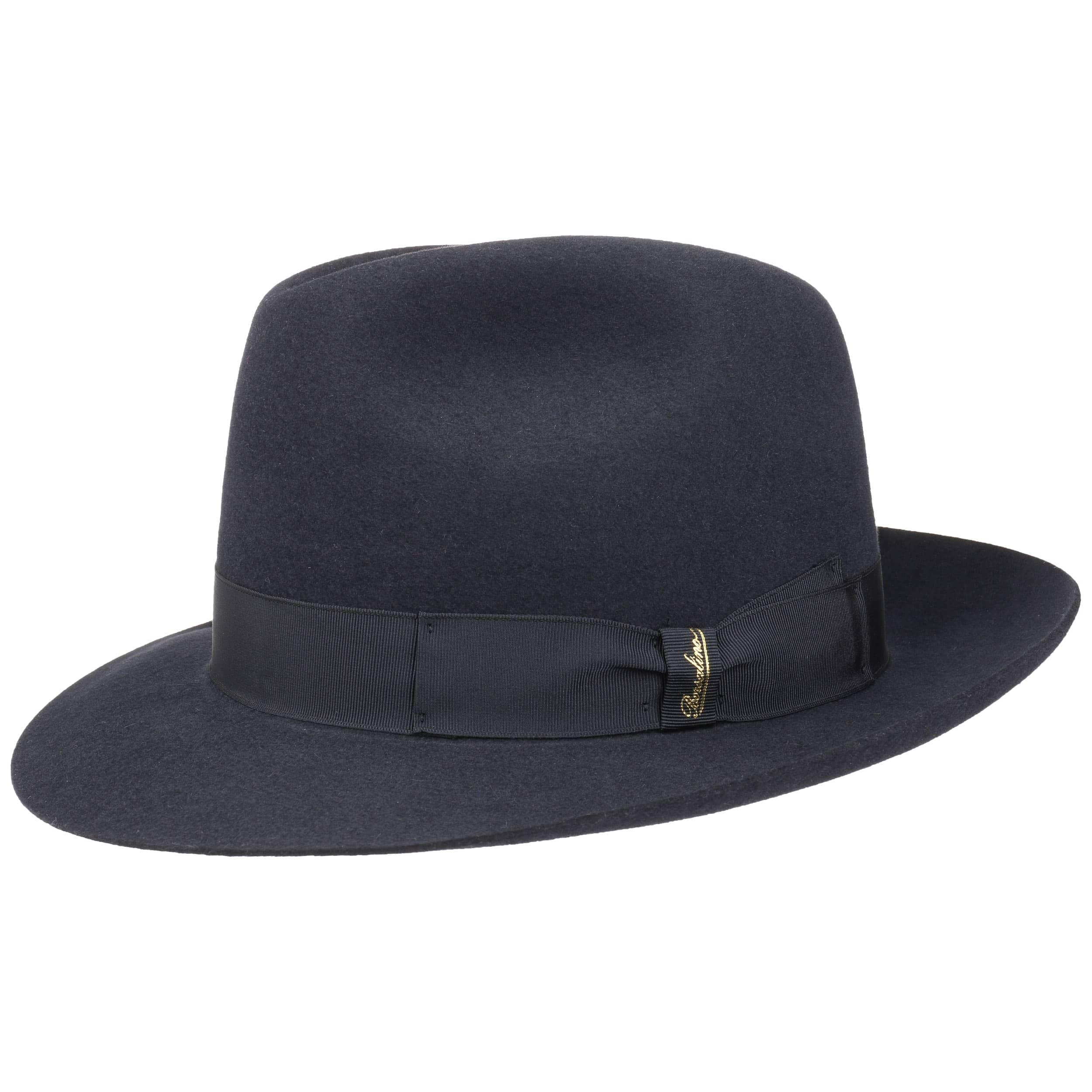 ... Cappello Bogart Marengo by Borsalino - blu 5 cf7607fd0ef0
