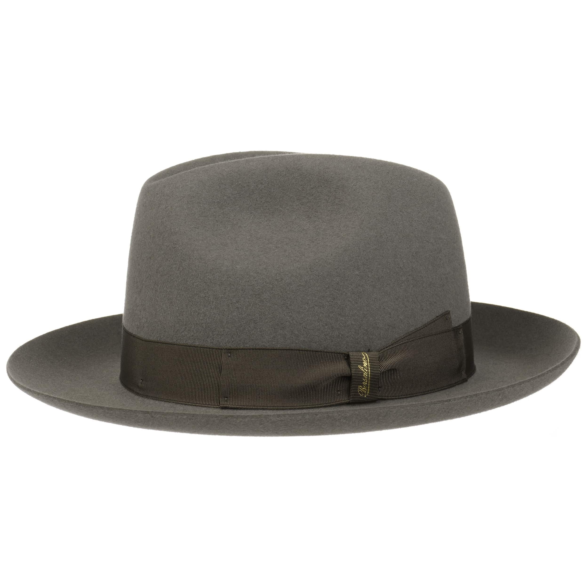 ... Cappello Bogart Marengo by Borsalino - grigio 4 ... 904131ad2559